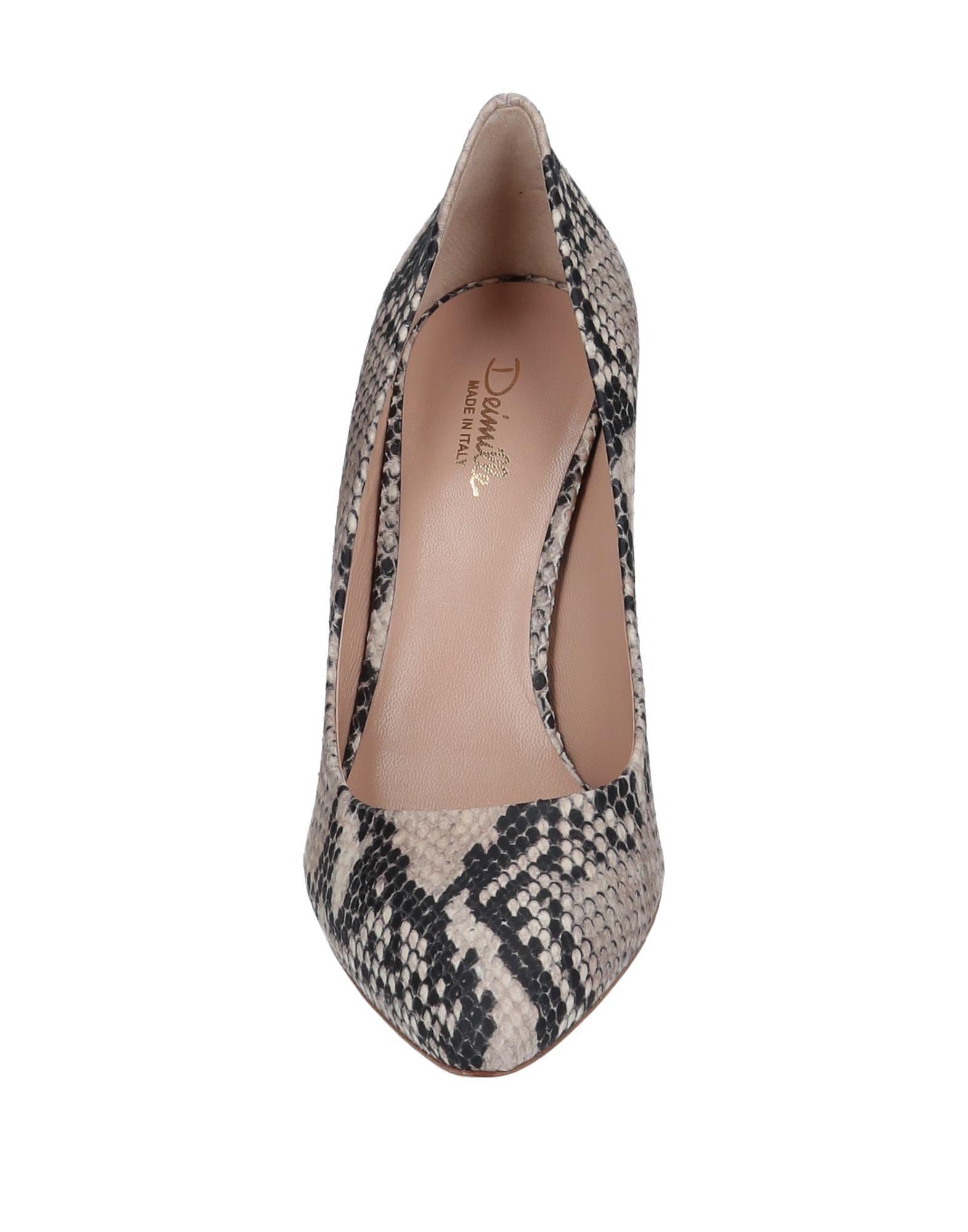 Stilvolle billige Schuhe Deimille Pumps 11556259FR Damen  11556259FR Pumps 521d65