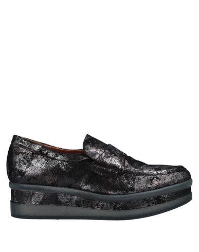 Los últimos zapatos Mocasín de hombre y mujer Mocasín zapatos Punto Pigro Mujer - Mocasines Punto Pigro- 11105493HI Gris marengo c249be