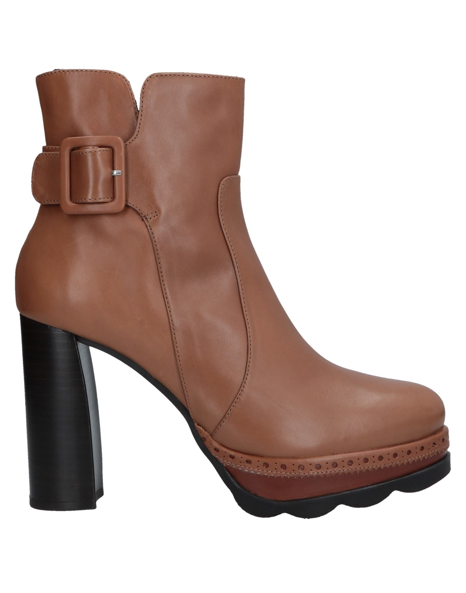 Pons Quintana Pons Ankle Boot - Women Pons Quintana Quintana Ankle Boots online on  United Kingdom - 11556317SS db419a