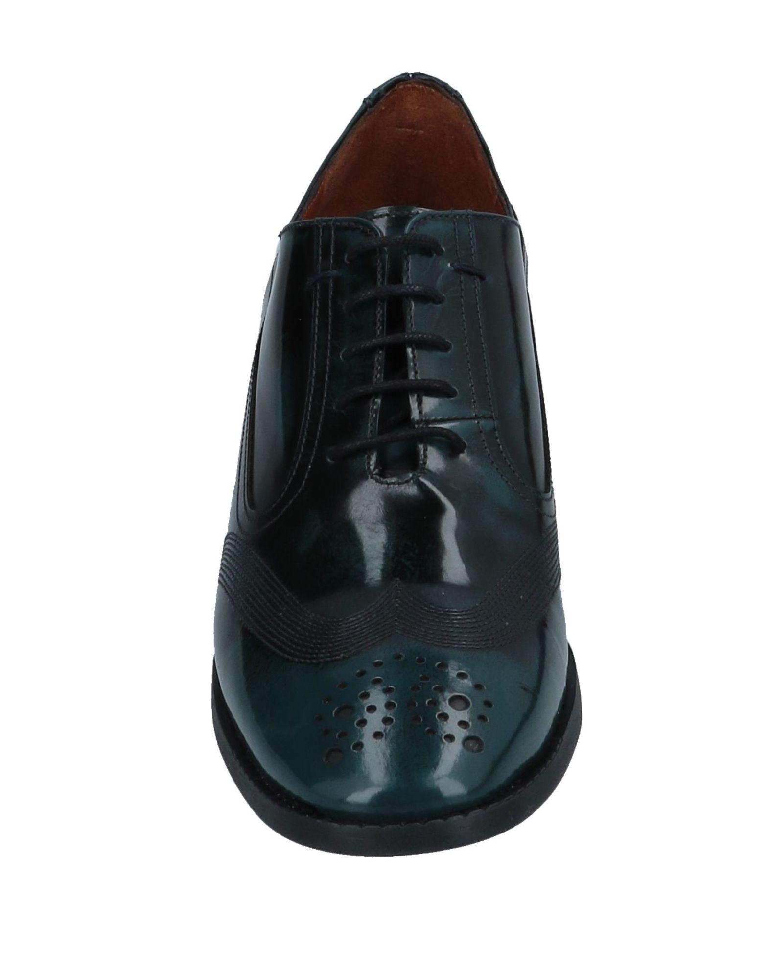 Gut um billige Damen Schuhe zu tragenPons Quintana Schnürschuhe Damen billige  11556321IT ac9f08