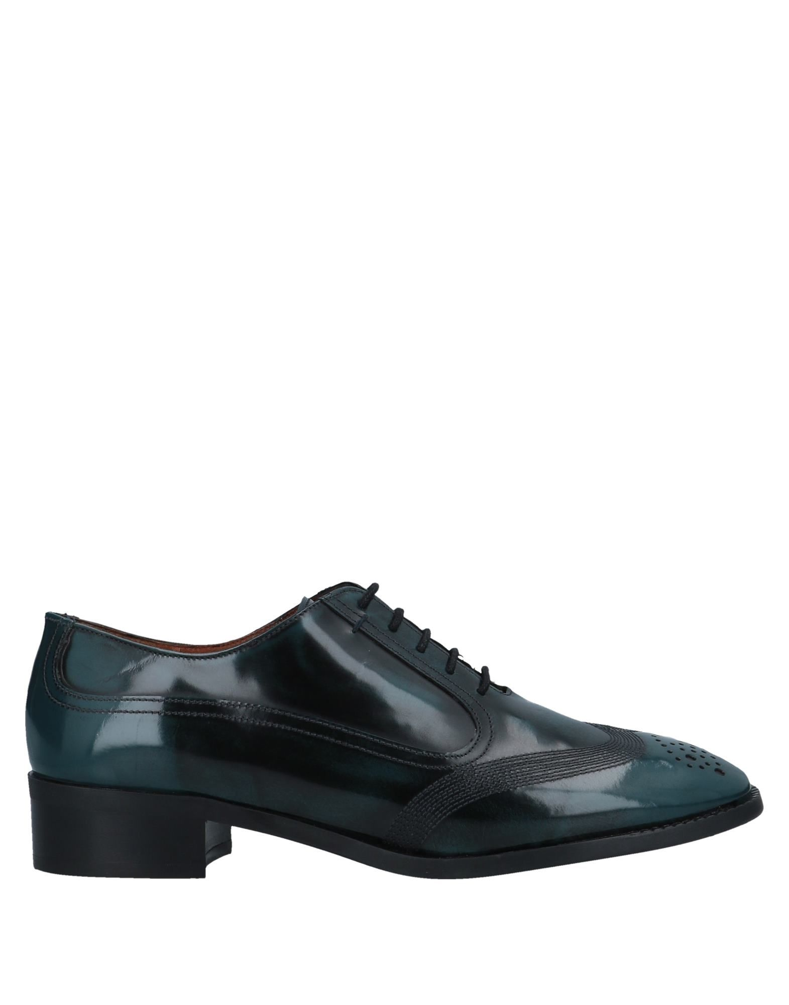 Gut um billige Schuhe zu tragenPons Quintana Schnürschuhe Damen  11556321IT