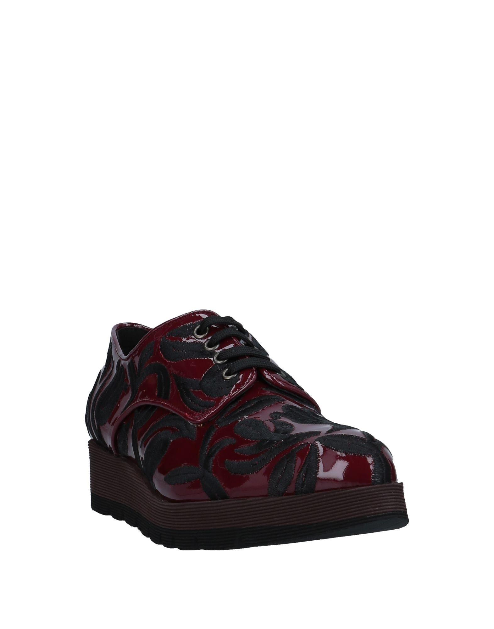 Stilvolle Schnürschuhe billige Schuhe Pons Quintana Schnürschuhe Stilvolle Damen  11556333EV ad99f0