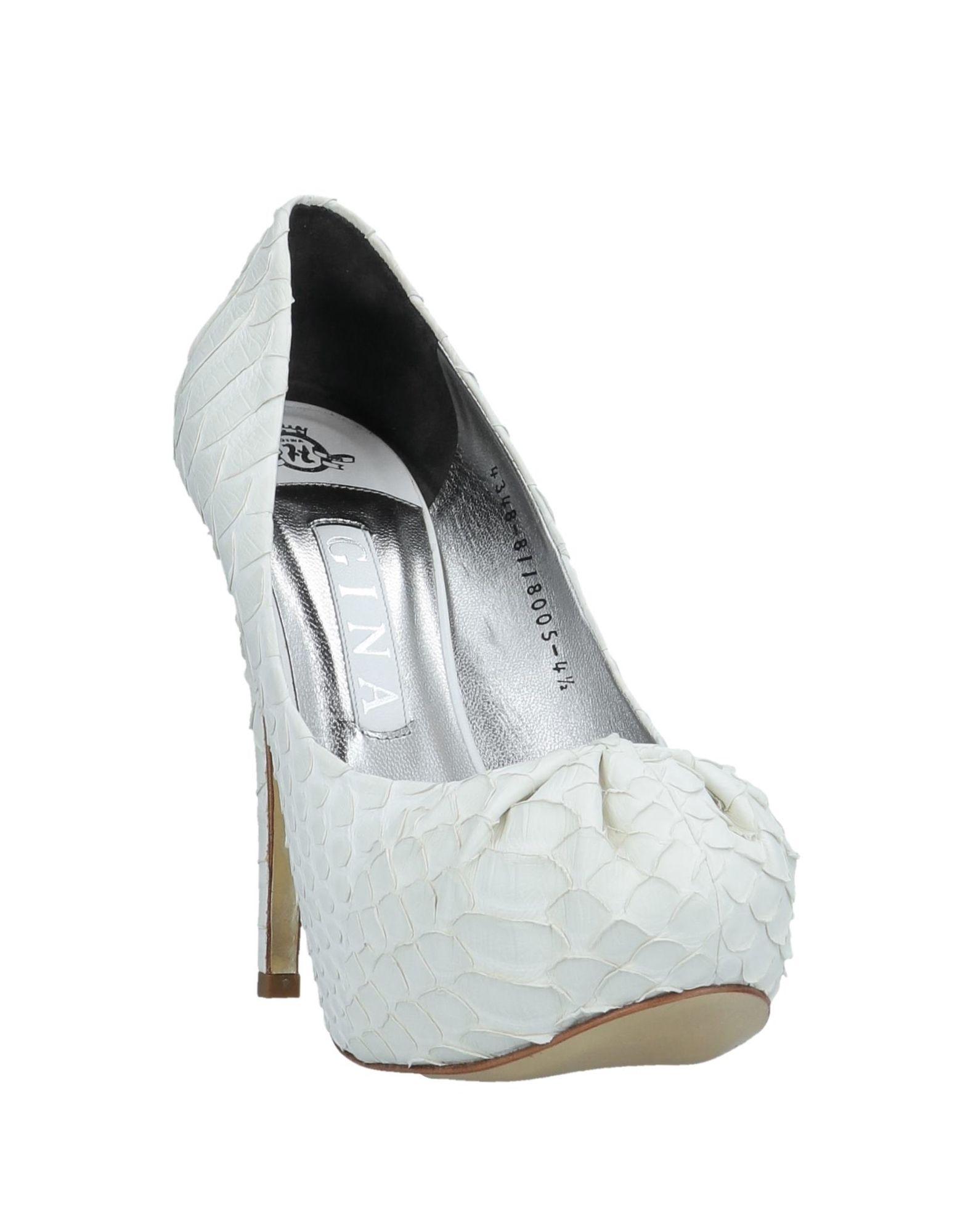 Stilvolle Gina billige Schuhe Gina Stilvolle Pumps Damen  11556339XX 5345a9
