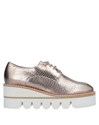 80a457ab00 Ballin Laced Shoes - Women Ballin Laced Shoes online on YOOX ...