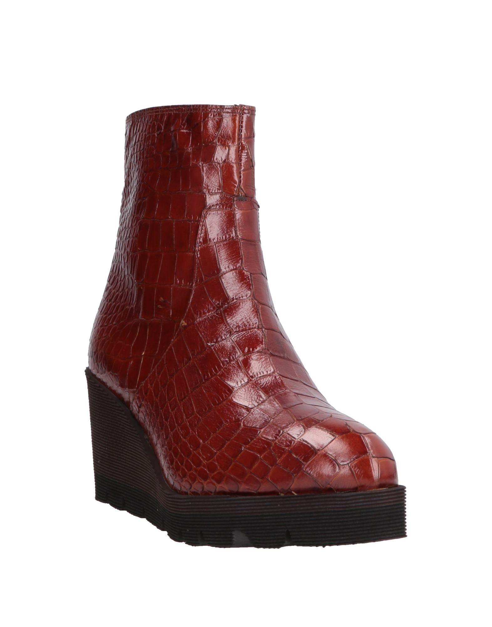 Stilvolle billige Schuhe Pons 11556376XK Quintana Stiefelette Damen  11556376XK Pons 5ded17