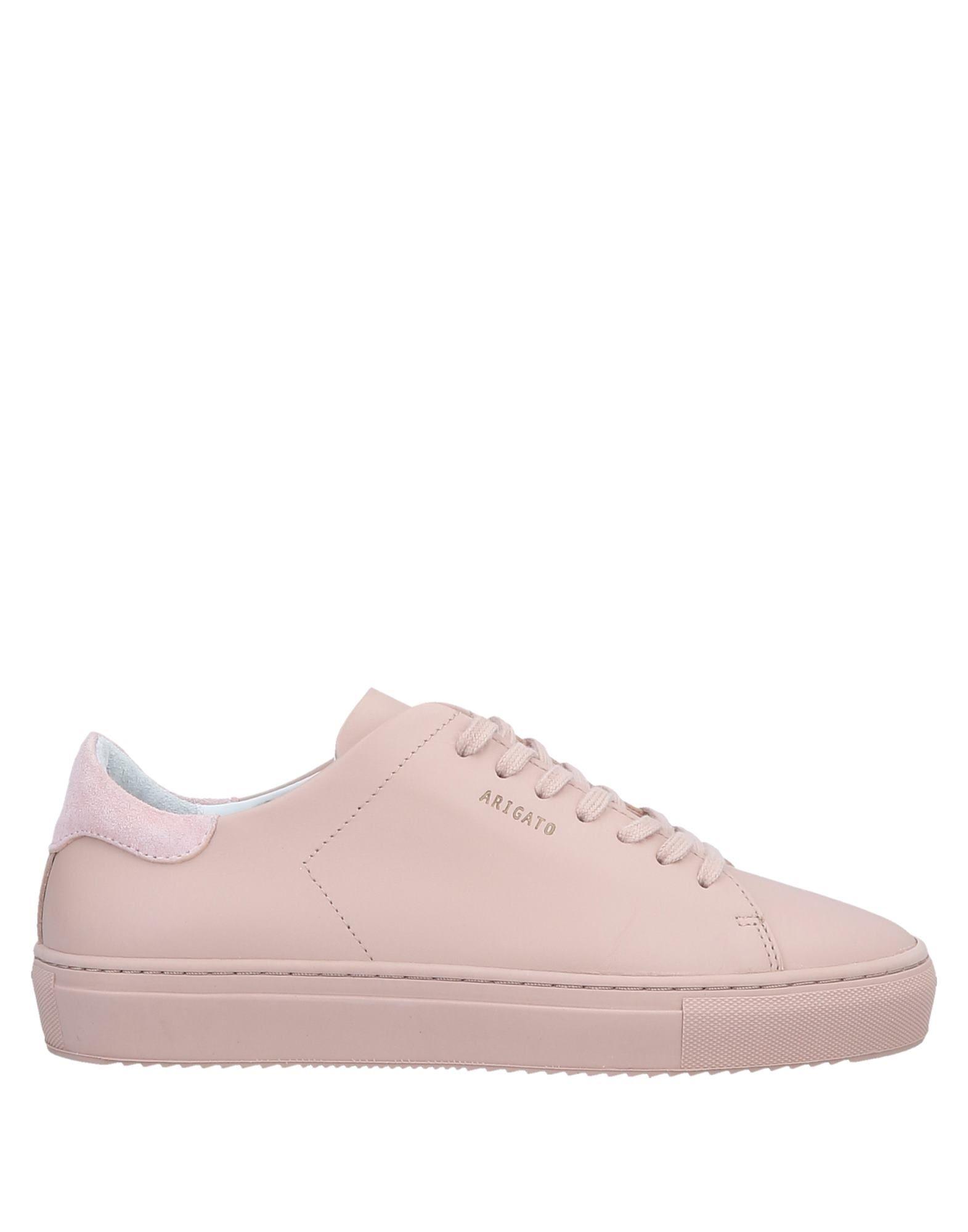 Axel Arigato Sneakers - Women on Axel Arigato Sneakers online on Women  United Kingdom - 11556386UG 1472c2