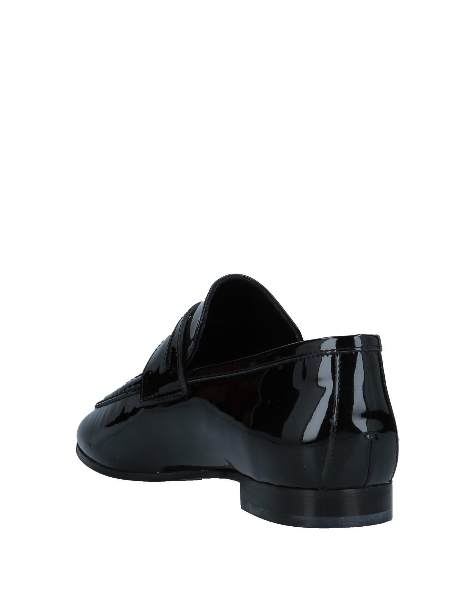 Rabatt Sport Schuhe Escada Sport Rabatt Mokassins Damen  11556387EK 03cf21