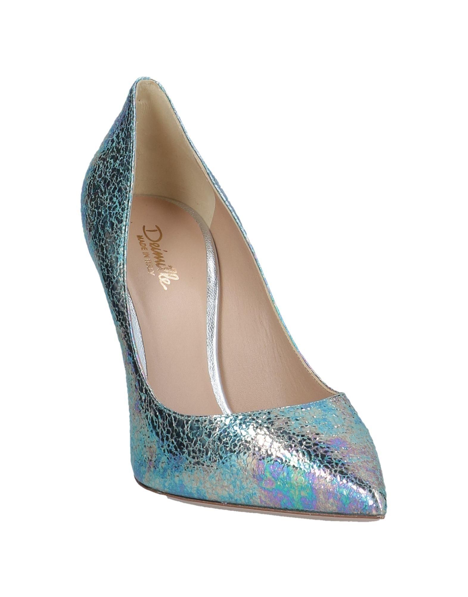 Stilvolle Damen billige Schuhe Deimille Pumps Damen Stilvolle  11556406DI 623414