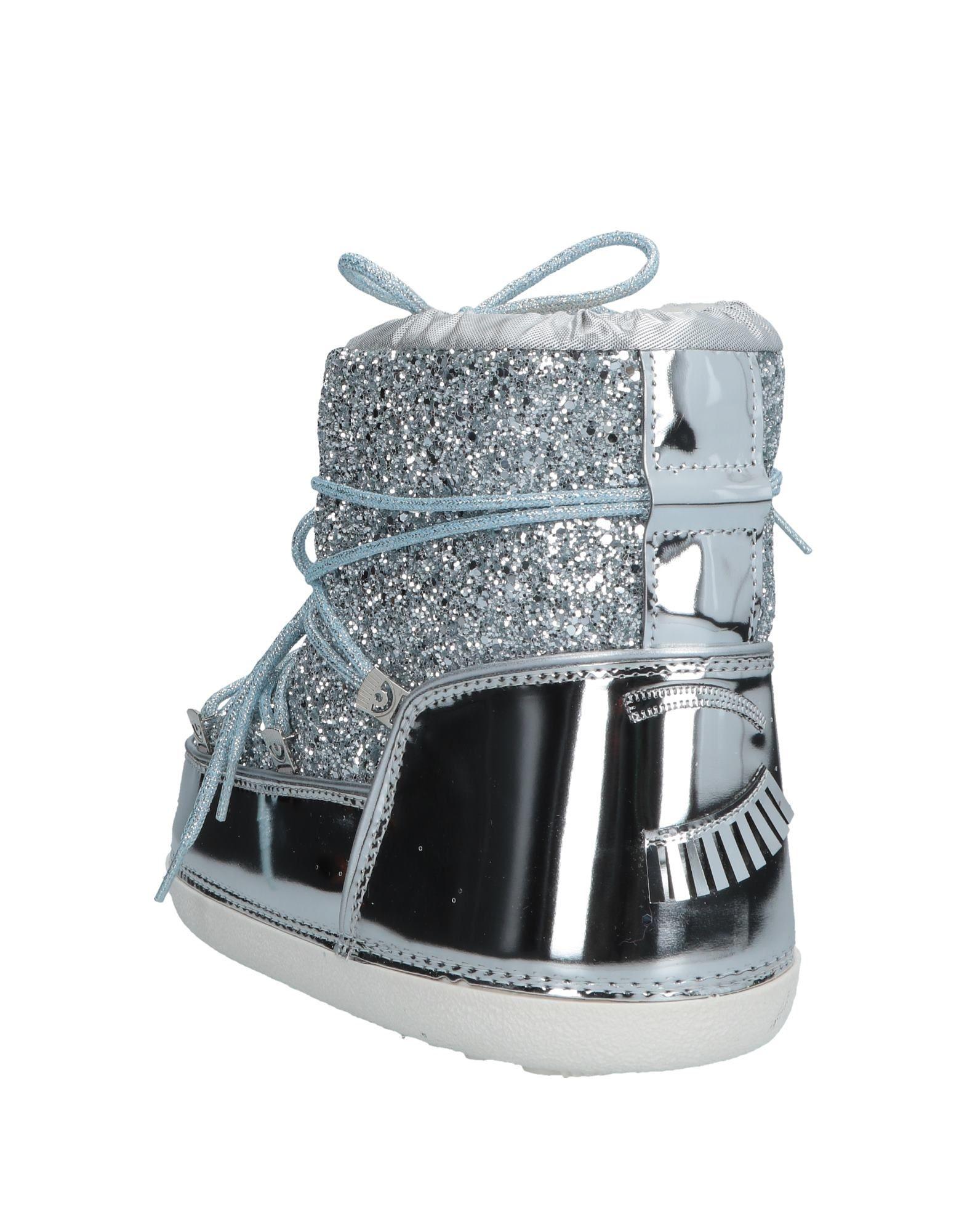 Rabatt Damen Schuhe Chiara Ferragni Stiefelette Damen Rabatt  11556407CL 33e2c3