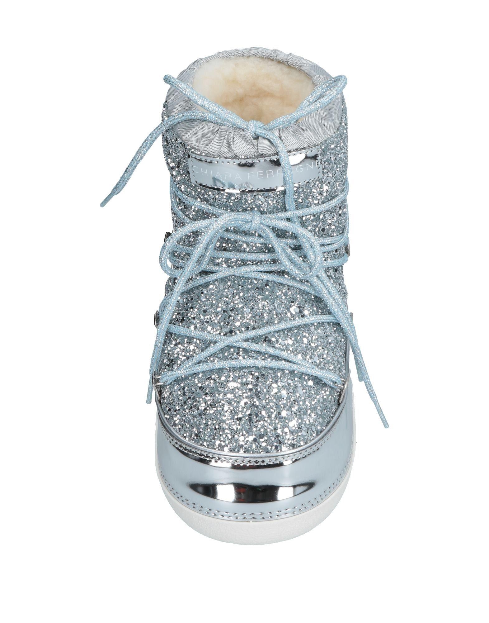 Rabatt Damen Schuhe Chiara Ferragni Stiefelette Damen Rabatt  11556407CL 04cae5