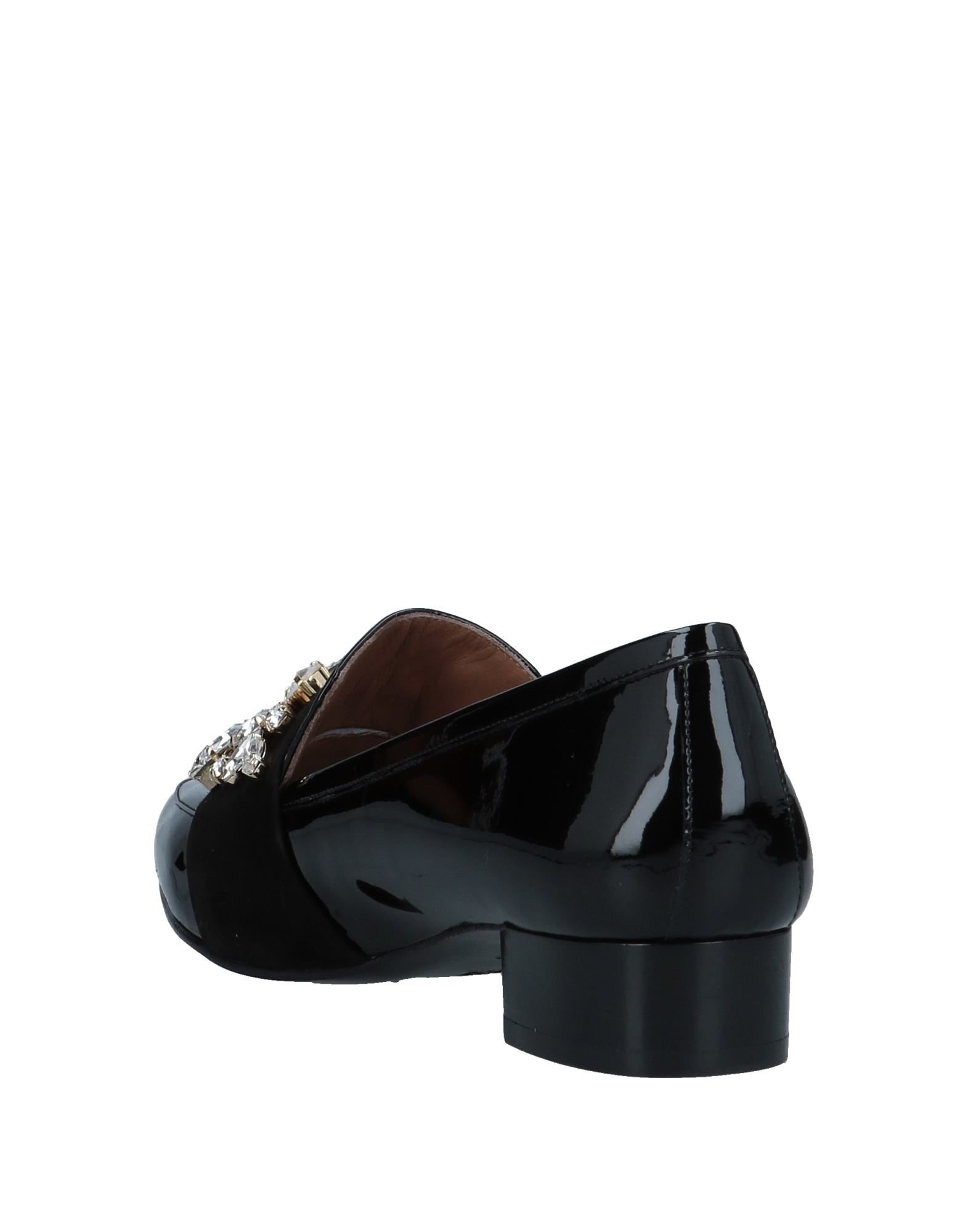 Rabatt Schuhe Mokassins Escada Mokassins Schuhe Damen  11556415SJ e8ff2a