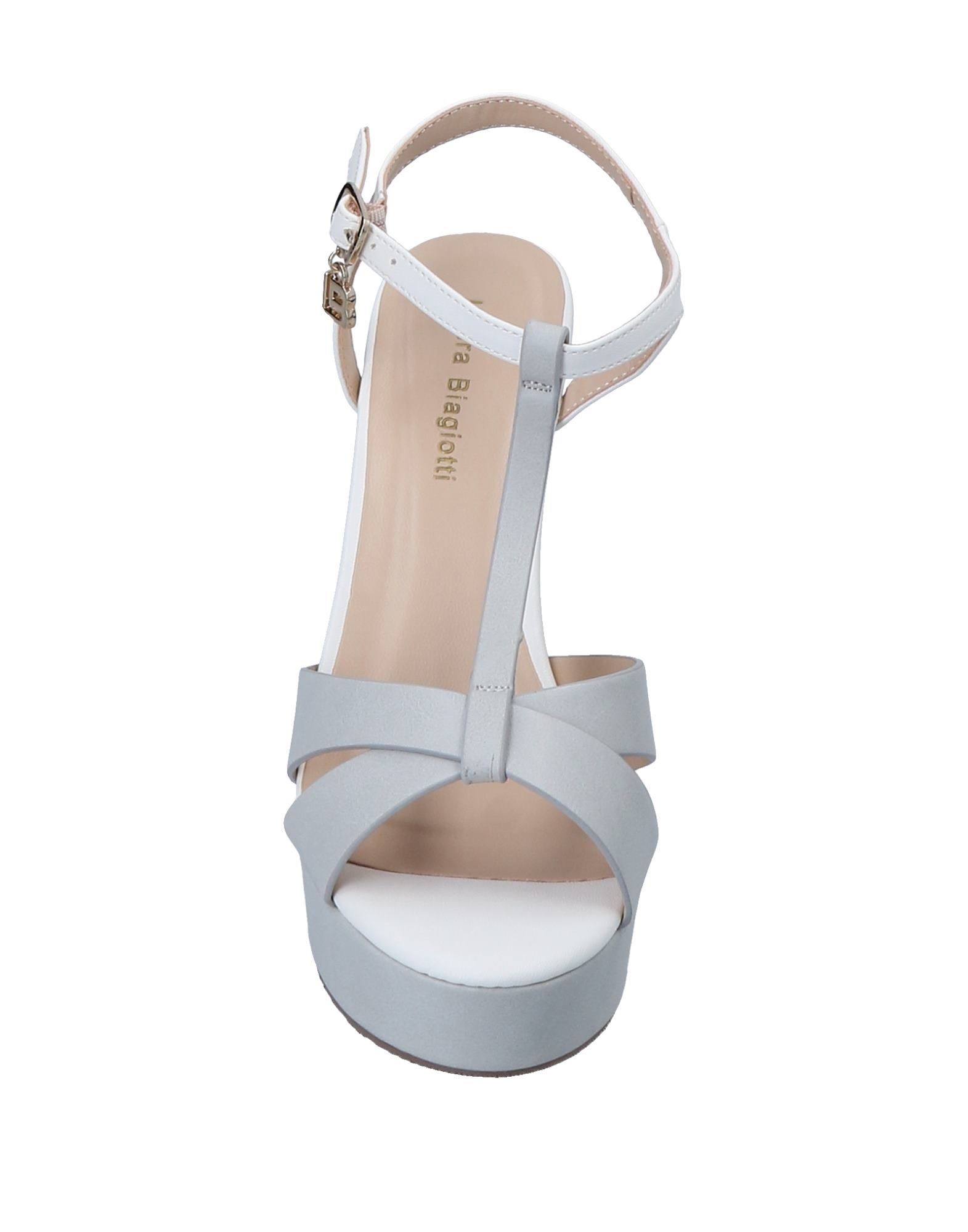 Laura Biagiotti Sandalen Damen  Schuhe 11556417QE Gute Qualität beliebte Schuhe  11272a