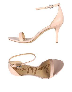 Sam Edelman Sandalen   Schuhe by Entdecken Sie Weitere Artikel Von Sam Edelman