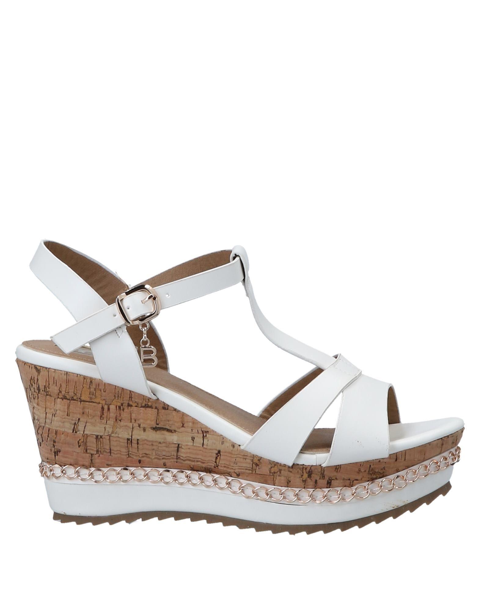 Laura Laura Biagiotti Sandals - Women Laura Laura Biagiotti Sandals online on  Australia - 11556424FT 6ad3f6