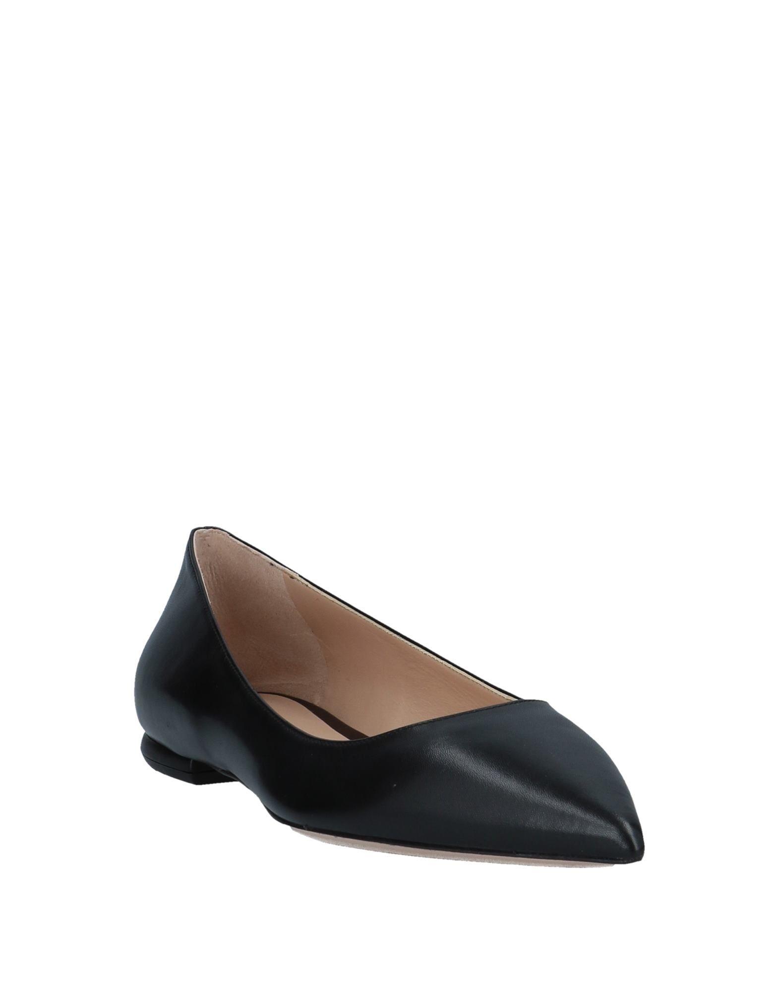 Stilvolle billige Schuhe Deimille Ballerinas Damen  11556457JD