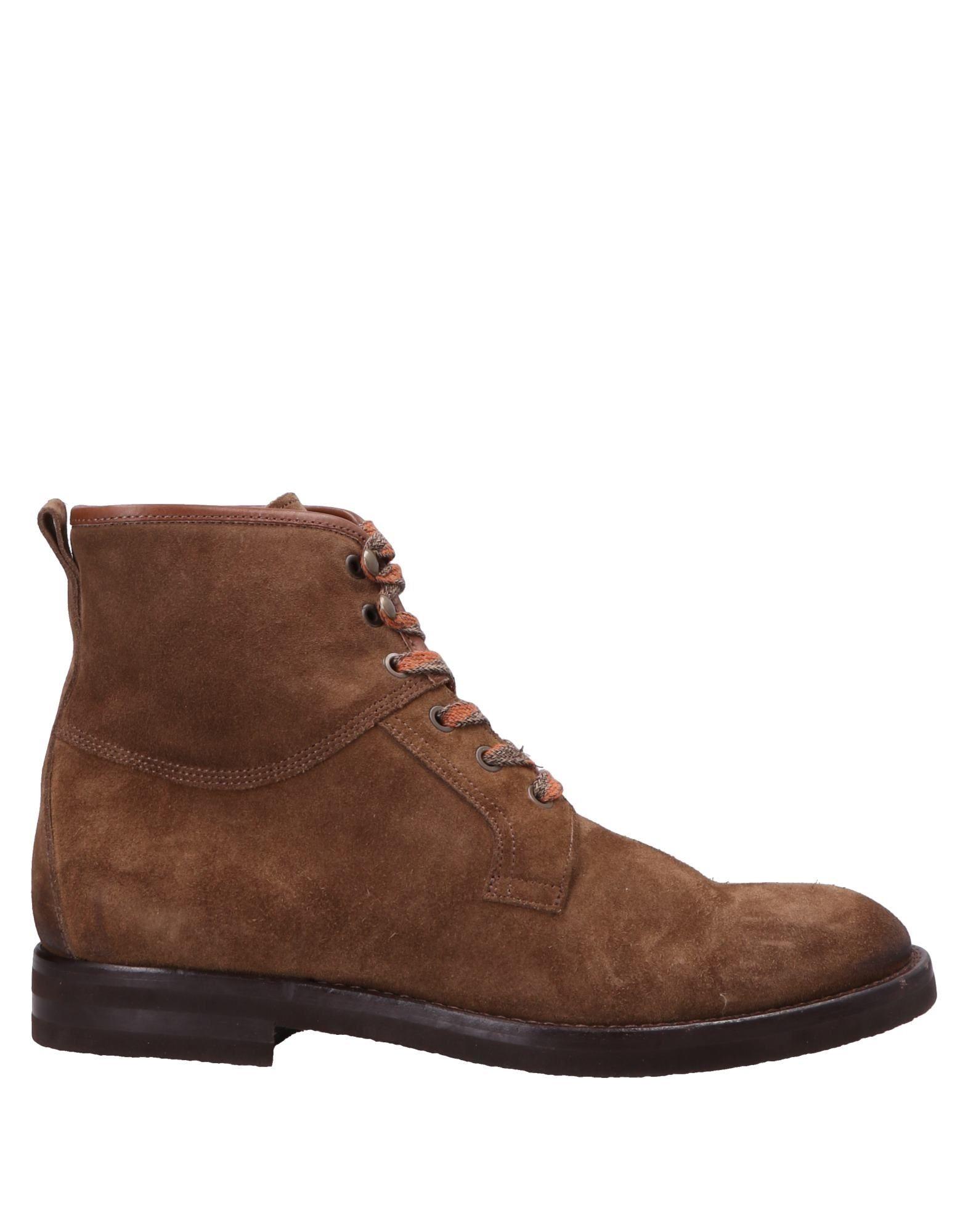 Antonio Maurizi Stiefelette Herren  11556459VV Gute Qualität beliebte Schuhe