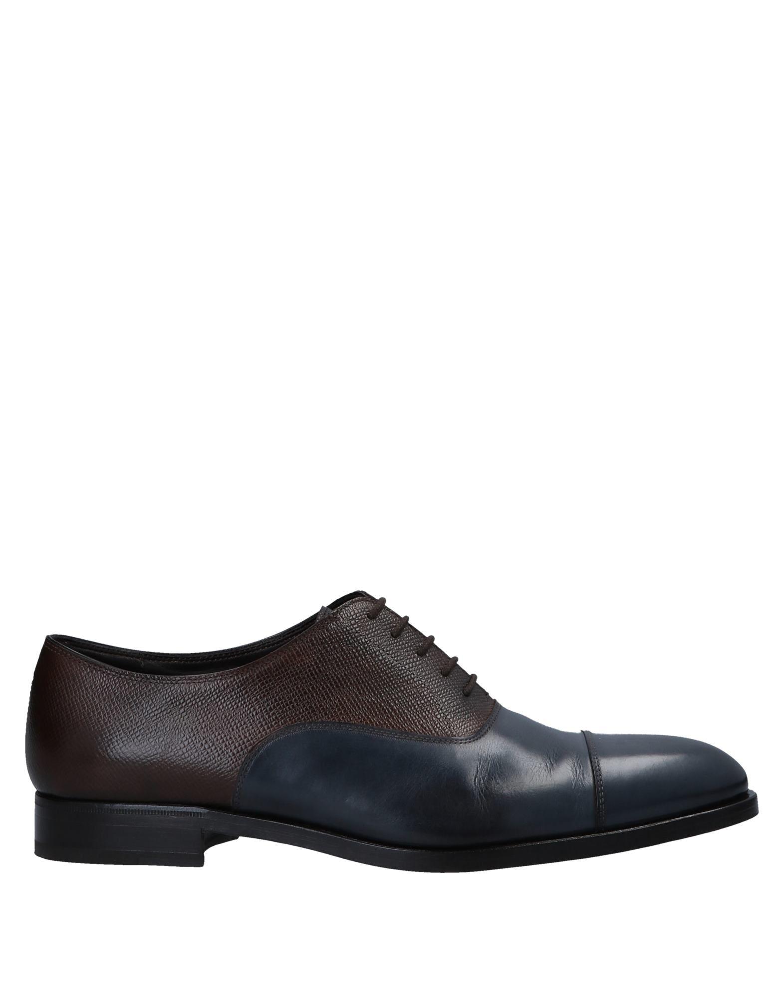 Fratelli 11556466QG Rossetti Schnürschuhe Herren  11556466QG Fratelli Gute Qualität beliebte Schuhe 9e2f18