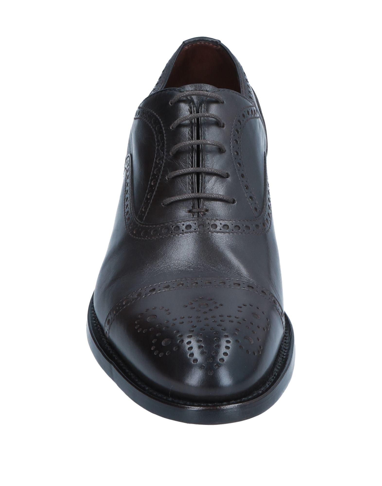 Fratelli Rossetti Schnürschuhe Herren  11556478FS Gute Qualität beliebte Schuhe