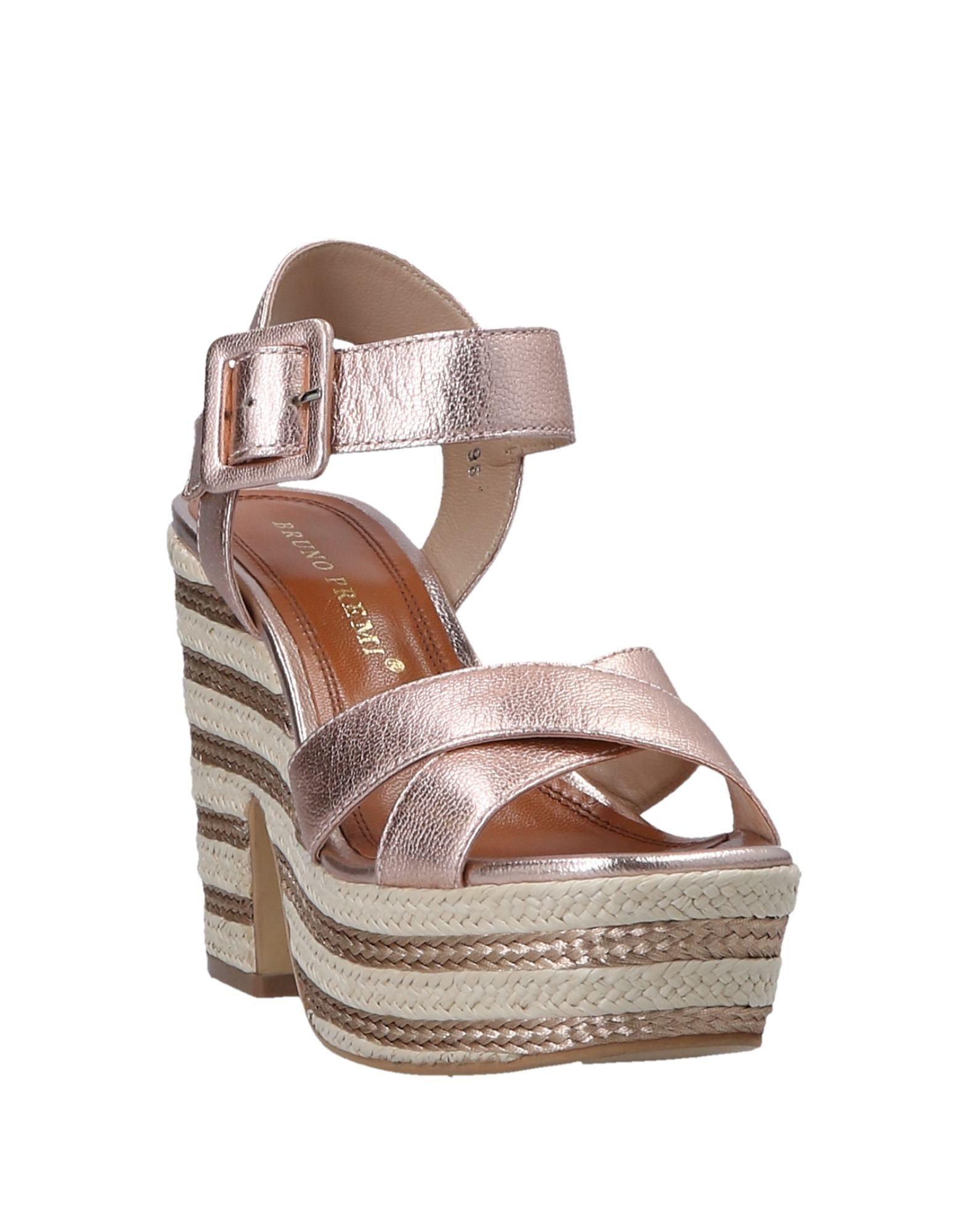 Gut um Sandalen billige Schuhe zu tragenBruno Premi Sandalen um Damen  11556482UM 525633