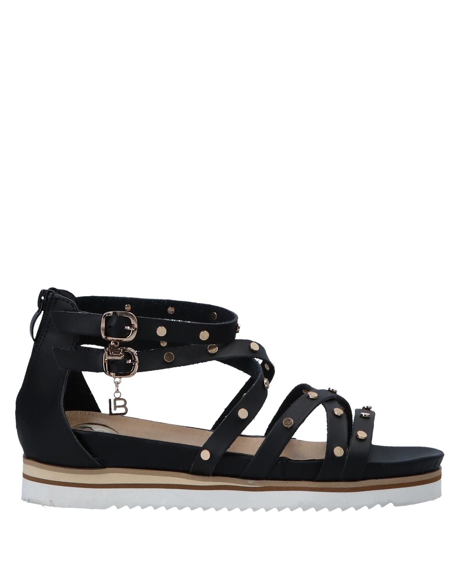 Laura Biagiotti Sandals - Women Biagiotti Laura Biagiotti Women Sandals online on  Canada - 11556525KH b417a9