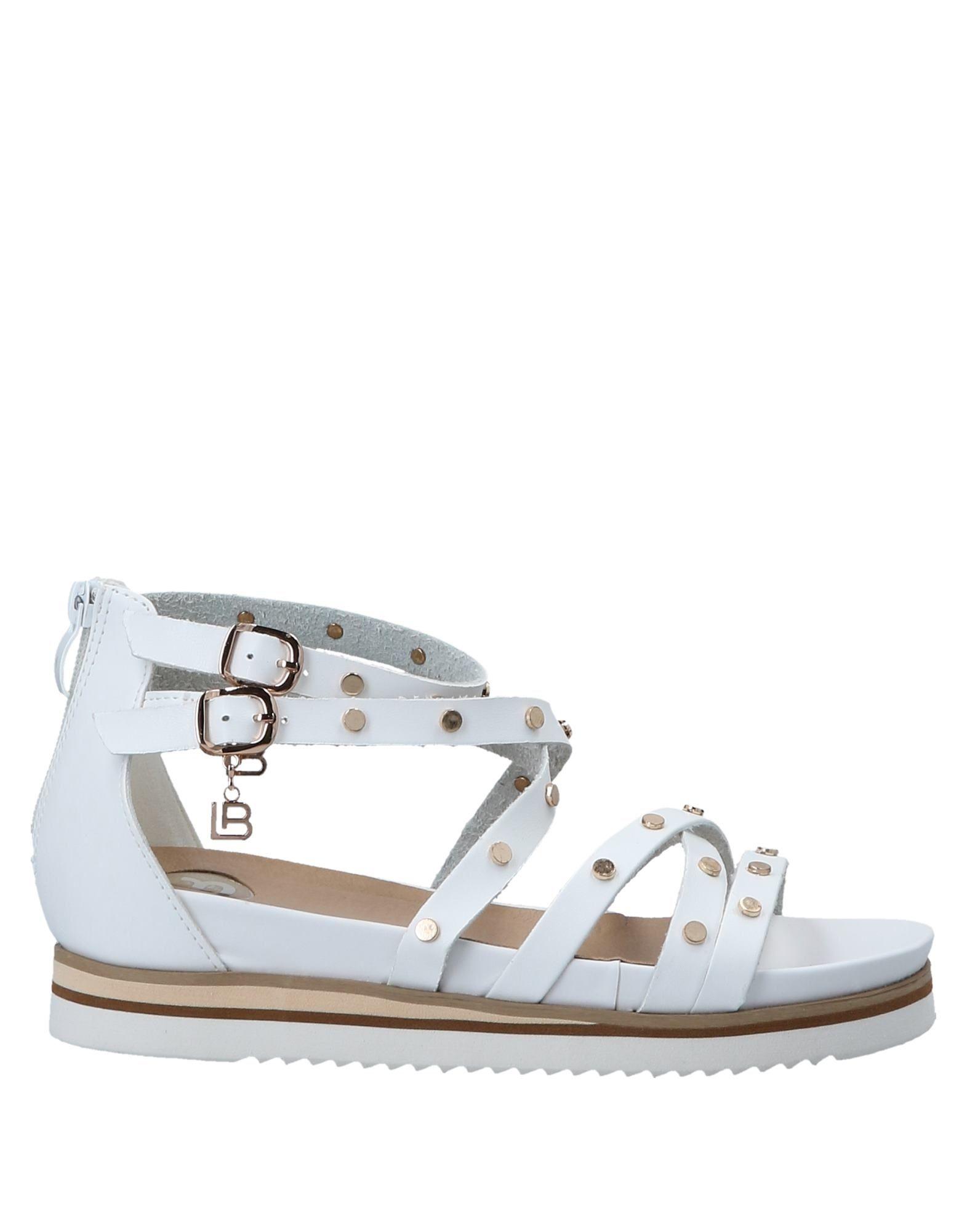 Laura Biagiotti Sandalen Damen Schuhe 11556525TS Gute Qualität beliebte  Schuhe 11501b c701decc5a
