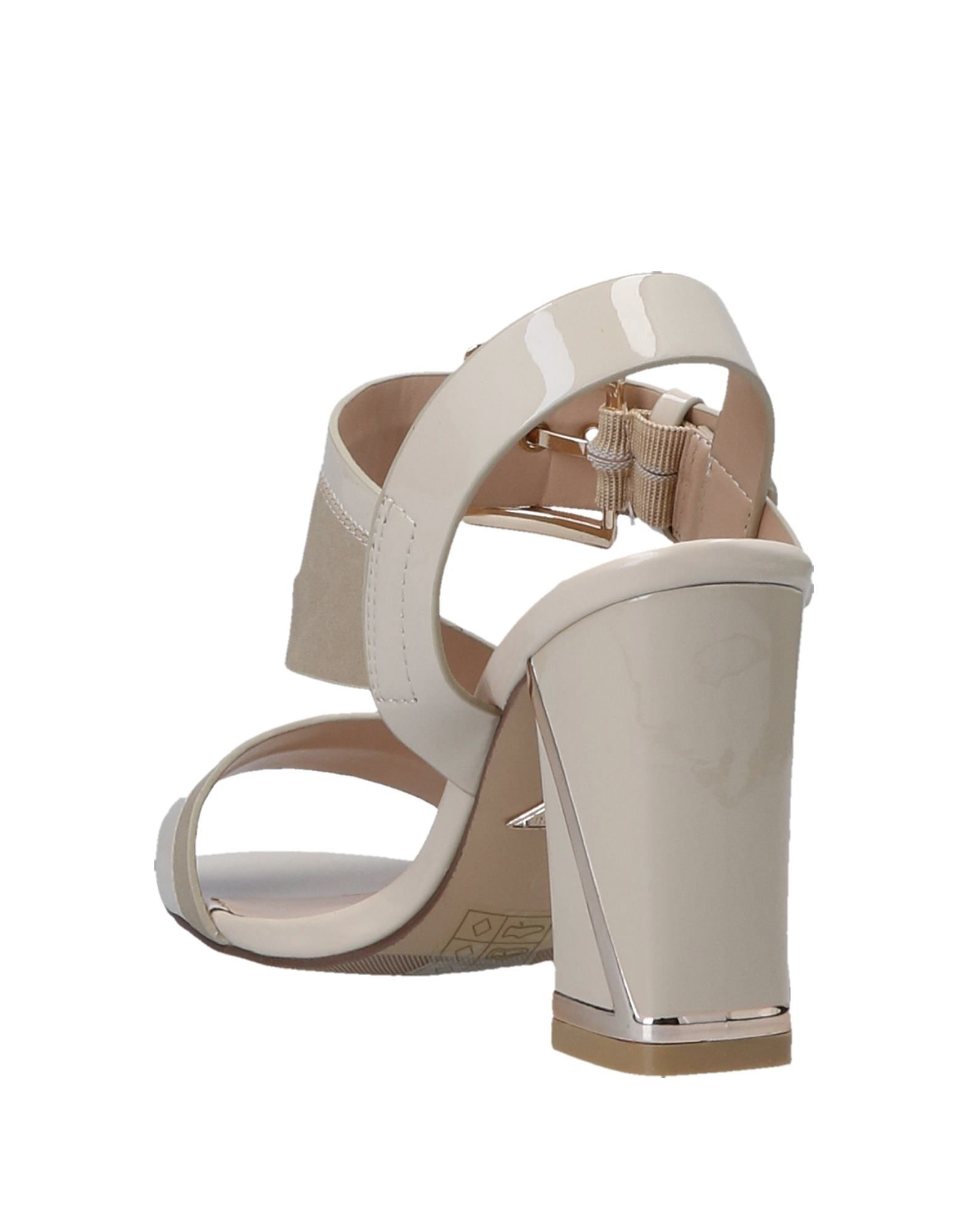 Laura Biagiotti Sandalen Qualität Damen  11556528EK Gute Qualität Sandalen beliebte Schuhe f168a8