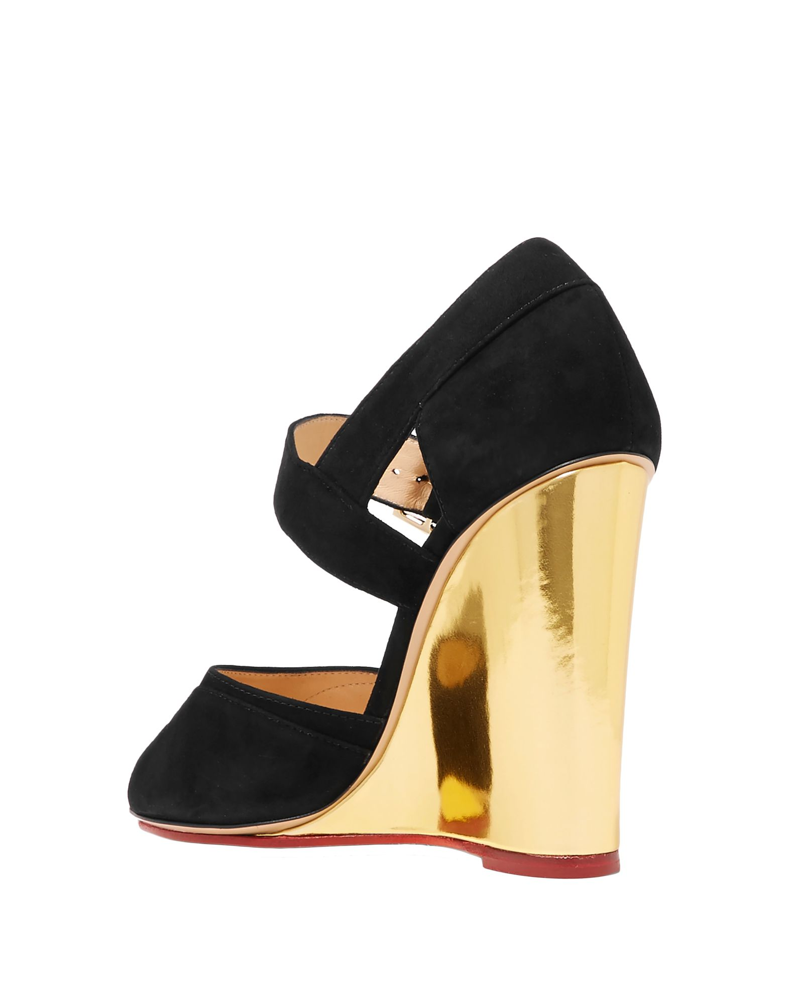 Rabatt Schuhe Charlotte Damen Olympia Pumps Damen Charlotte  11556533AV b5eb28
