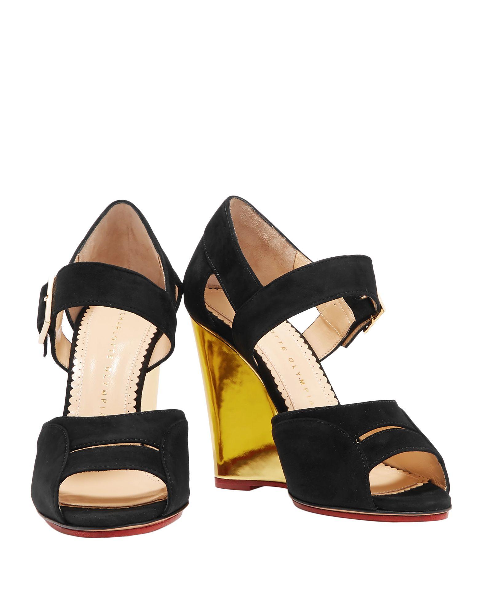Rabatt Schuhe Charlotte Damen Olympia Pumps Damen Charlotte  11556533AV 7d72c8
