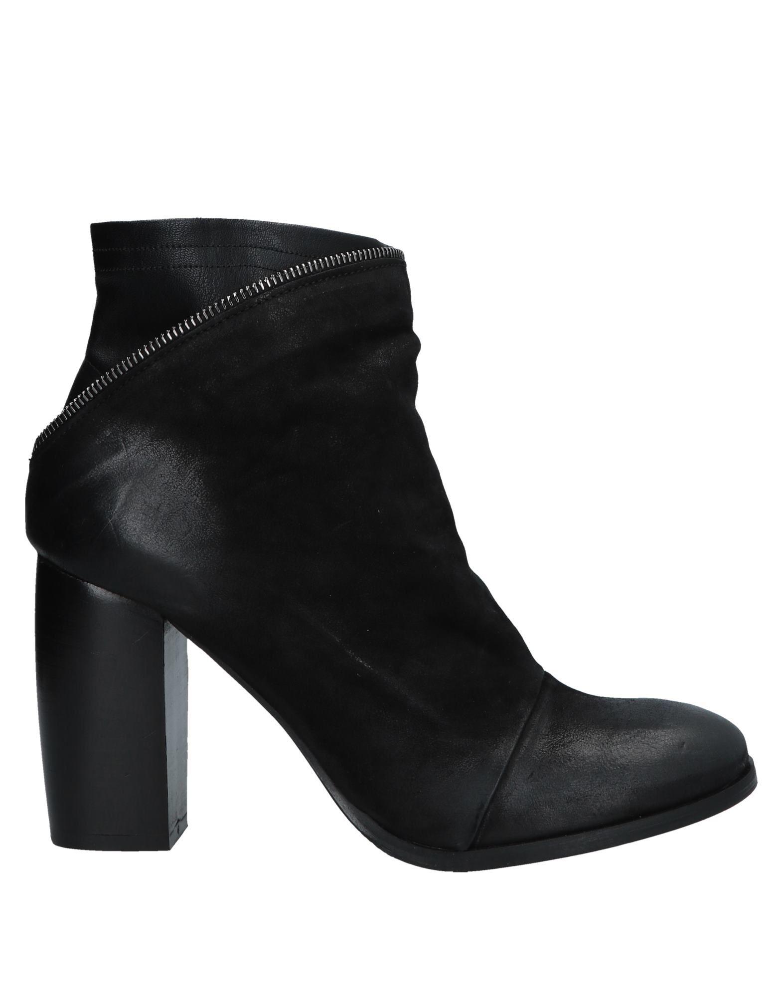 Salvador Ribes Stiefelette Damen 11556557VD Gute Qualität beliebte Schuhe