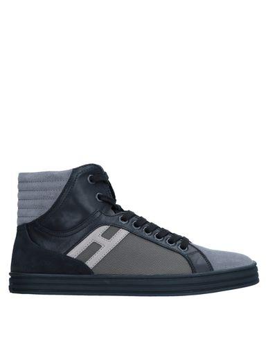 fe2fb00736 Sneakers Hogan Rebel Uomo - Acquista online su YOOX - 11556561QK