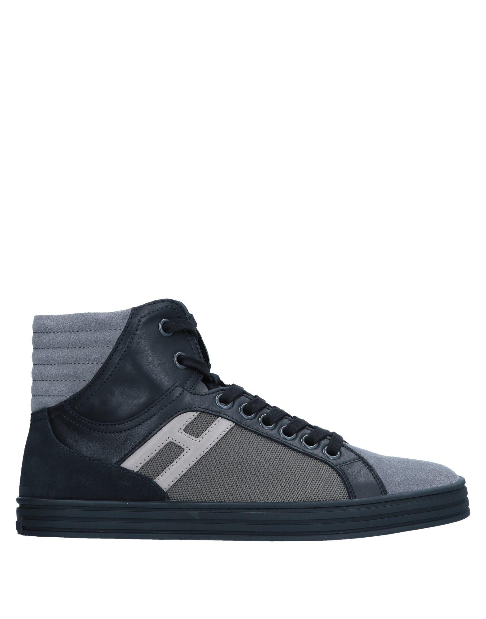 Hogan Rebel Sneakers Herren  11556561QK Gute Qualität beliebte Schuhe