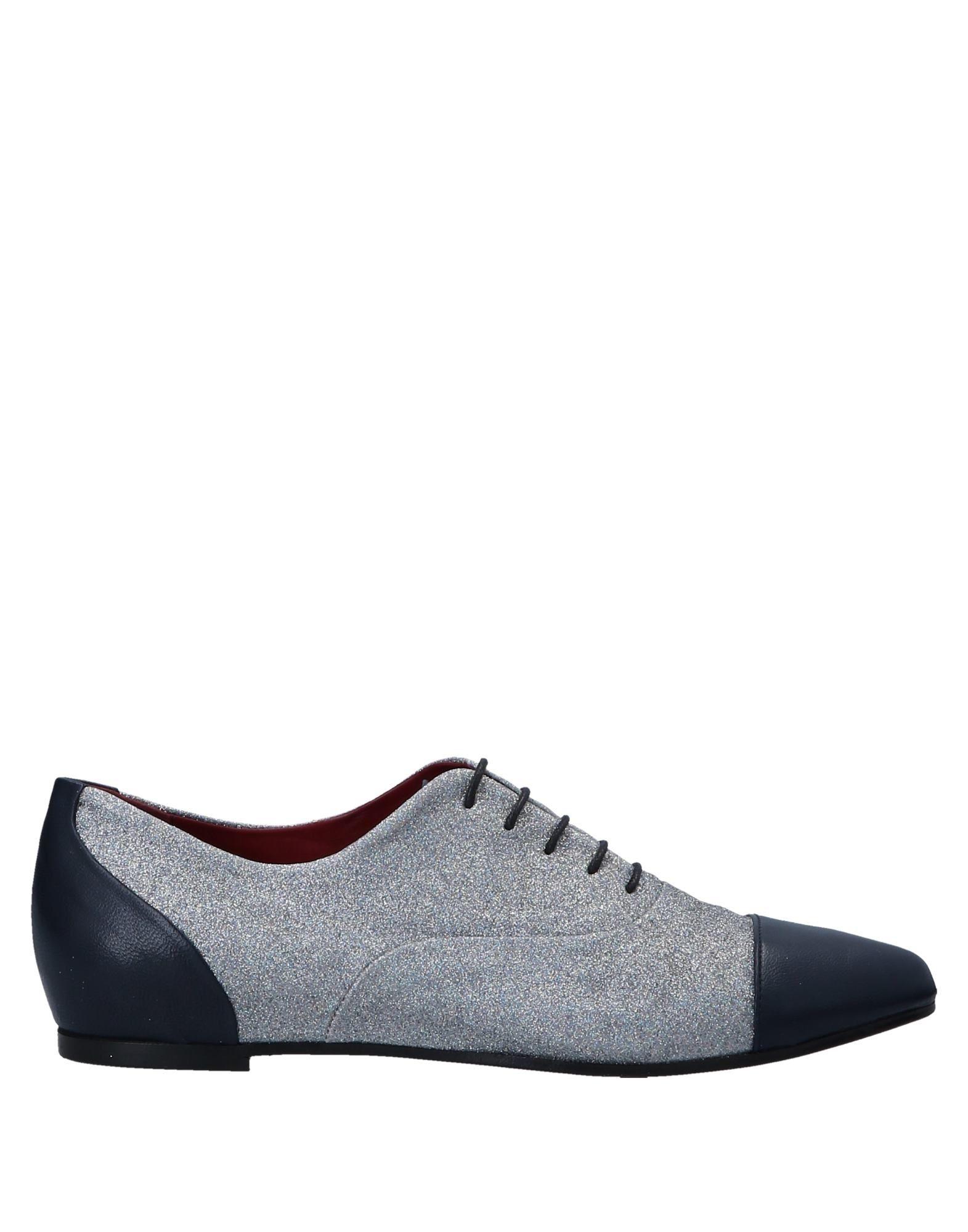 Gut um billige Schuhe zu Damen tragenLe Bon Chic Schnürschuhe Damen zu  11556566RW 9a9c96