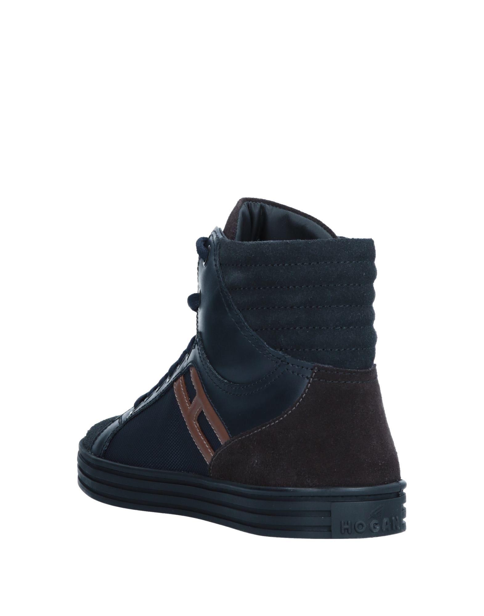 Hogan Rebel Sneakers Herren  11556568KD Gute Qualität beliebte Schuhe
