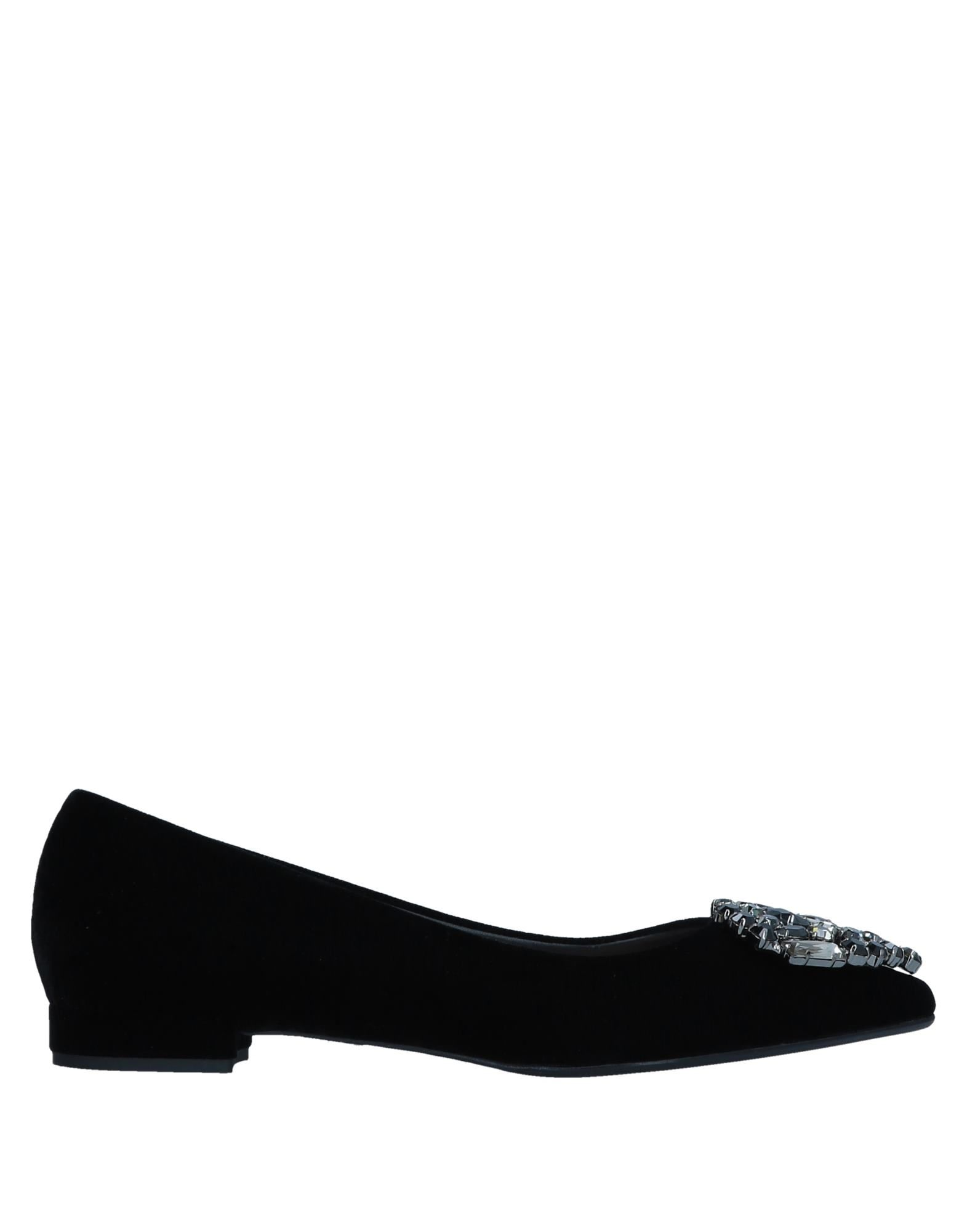 Gut um billige Paris Schuhe zu tragenJuli Pascal Paris billige Ballerinas Damen  11556579LM 7c1427