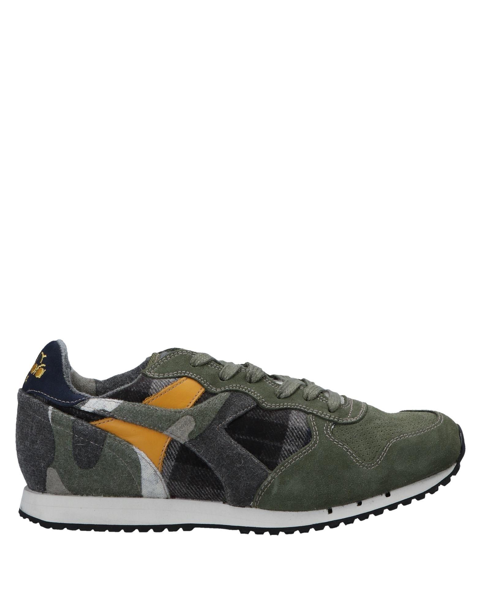 Rabatt Herren echte Schuhe Diadora Sneakers Herren Rabatt  11556583PQ 0bd58d