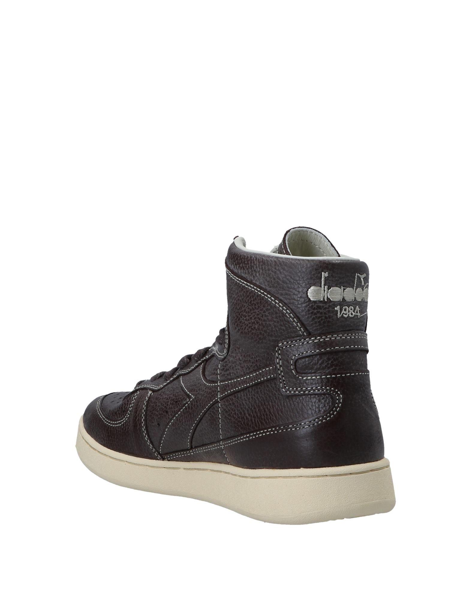 Rabatt Diadora echte Schuhe Diadora Rabatt Sneakers Herren  11556591QR 043bdc