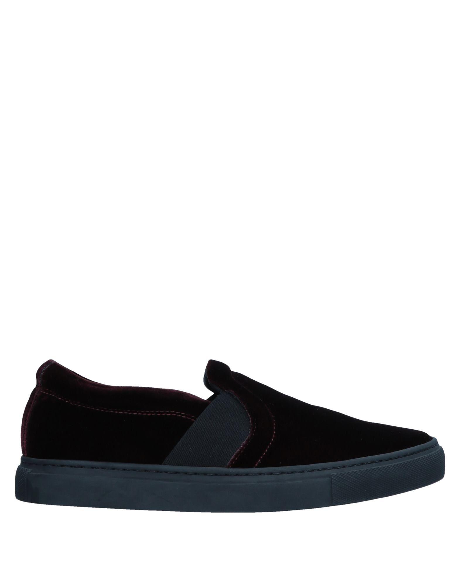 Rabatt Schuhe Lanvin Sneakers Damen  11556605EL