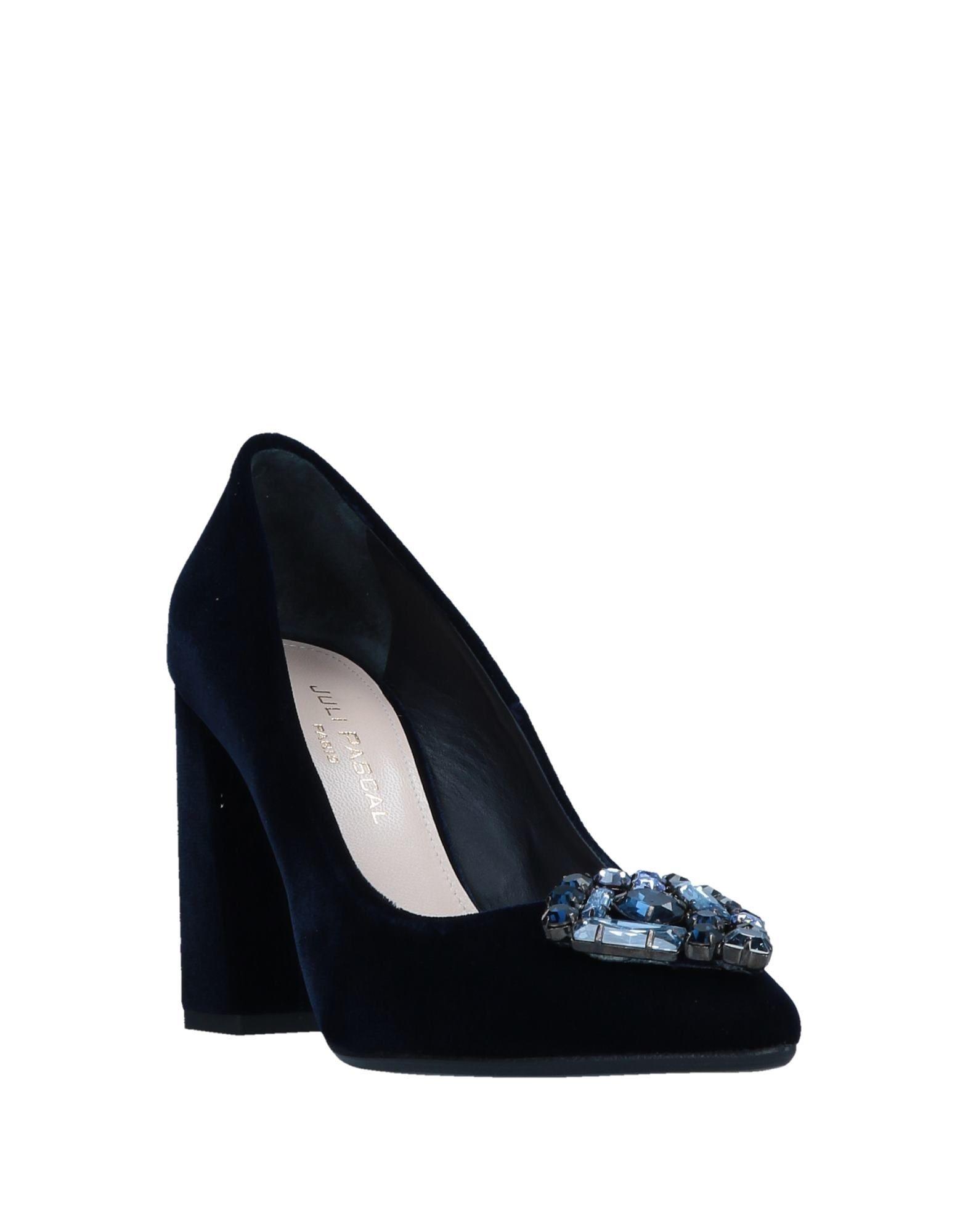 Stilvolle billige Schuhe Juli Juli Juli Pascal Paris Pumps Damen  11556606GG 90c532