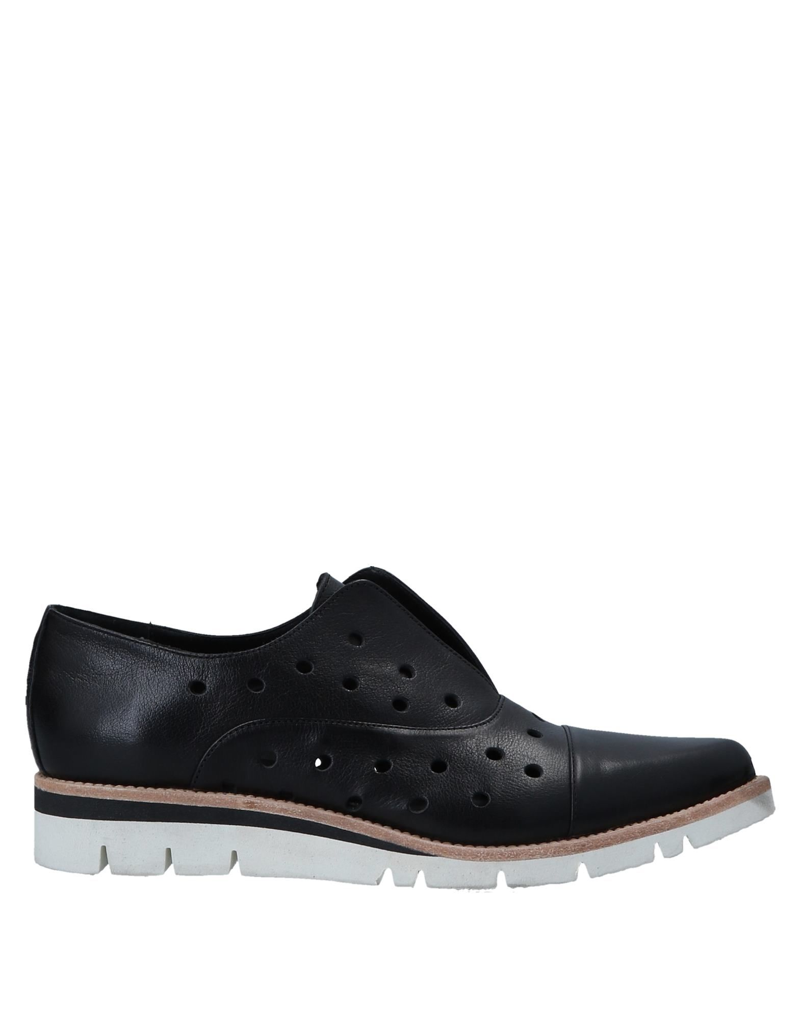Gut um billige Schuhe zu tragenLaura Bellariva Mokassins Damen  11556613KG