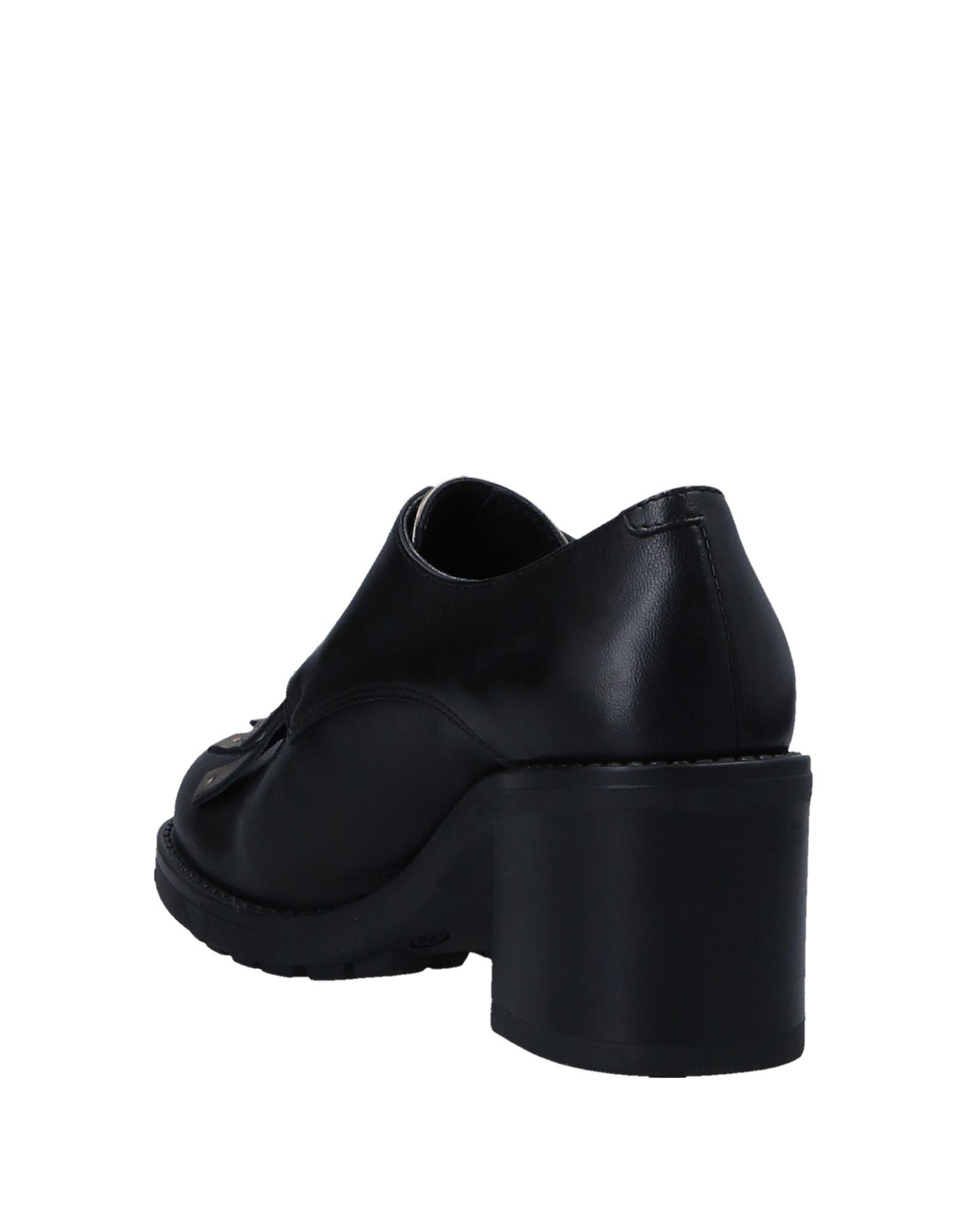 Tosca Blu 11556620QM Shoes Schnürschuhe Damen  11556620QM Blu  b1e7ef