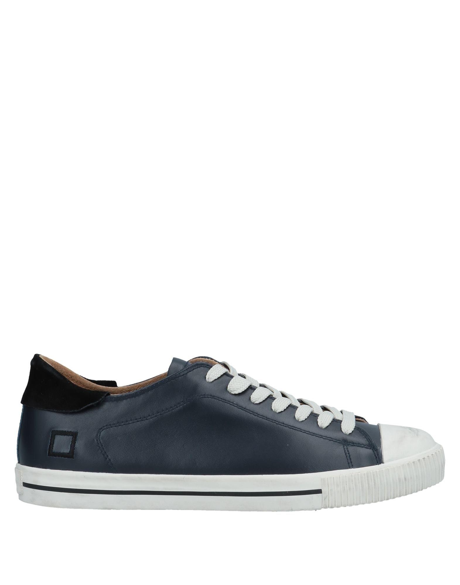 Rabatt D.A.T.E. echte Schuhe D.A.T.E. Rabatt Sneakers Herren  11556645BP 1b047d