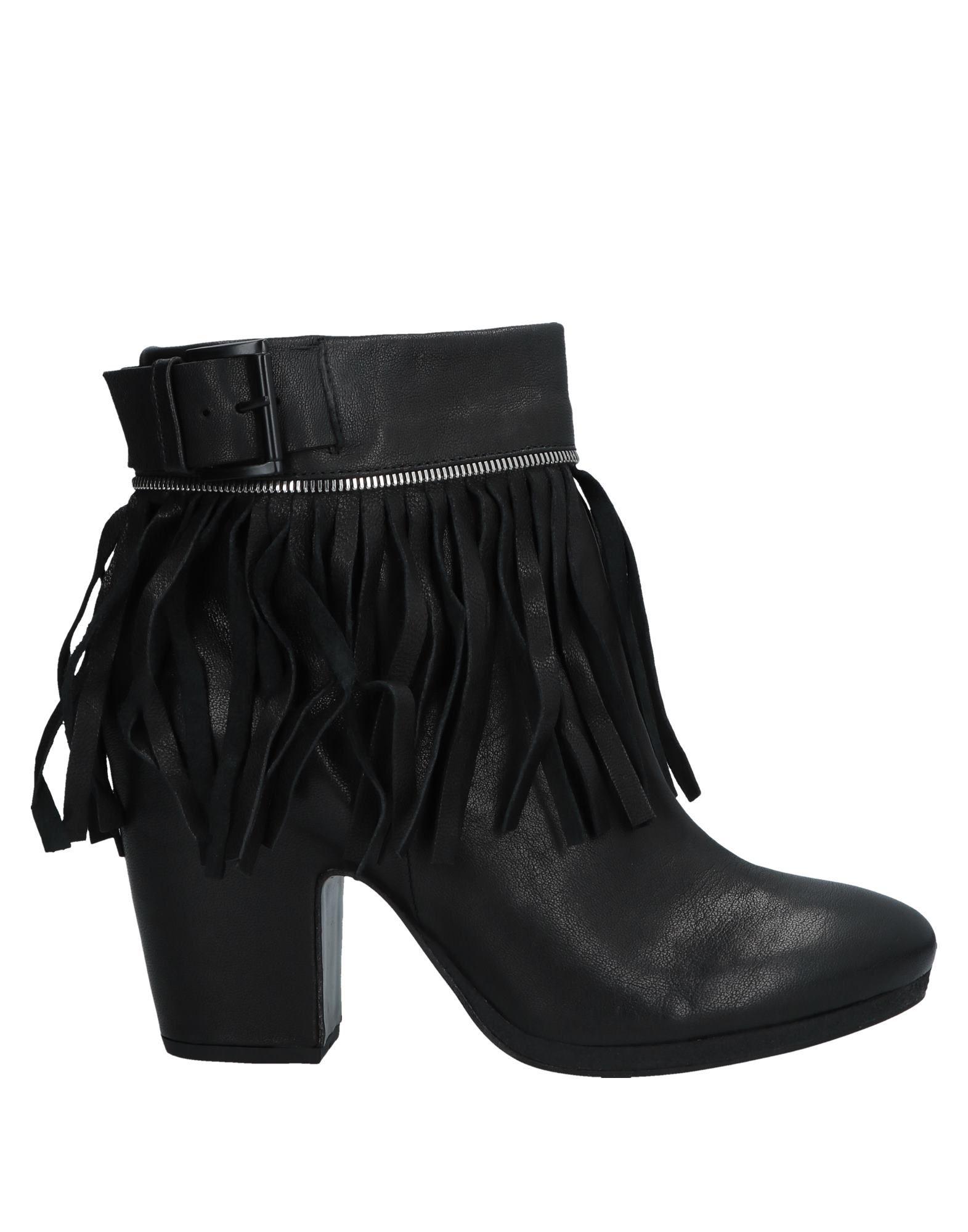 Vic Matiē Stiefelette Damen  11556678ARGut aussehende strapazierfähige Schuhe