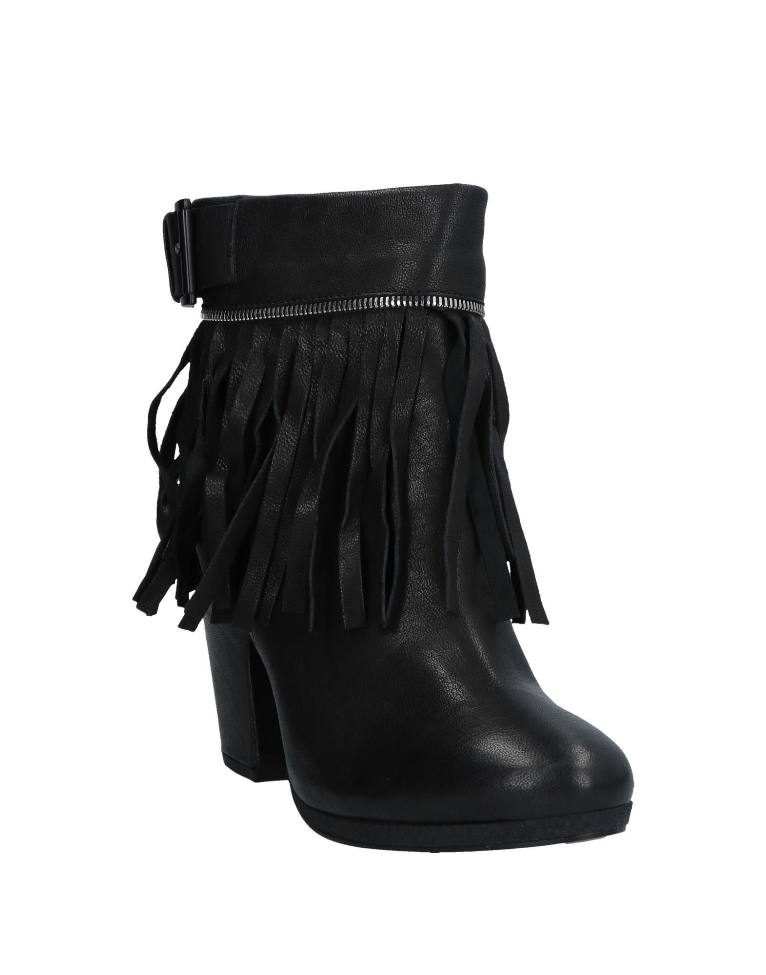 Vic 11556678ARGut Matiē Stiefelette Damen  11556678ARGut Vic aussehende strapazierfähige Schuhe fd79ae