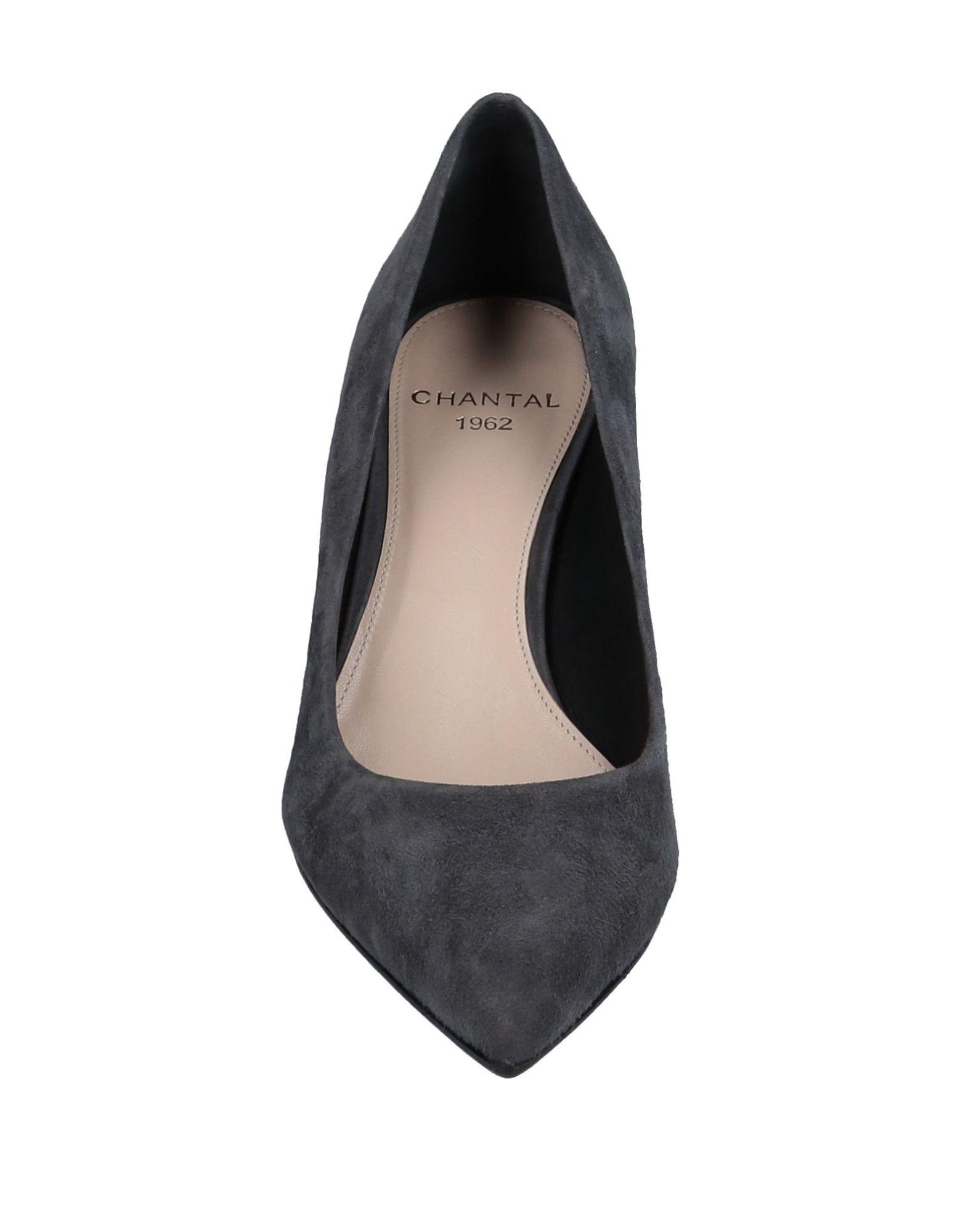 Chantal Pumps Damen  11556682KS Gute Schuhe Qualität beliebte Schuhe Gute 0ac3b8