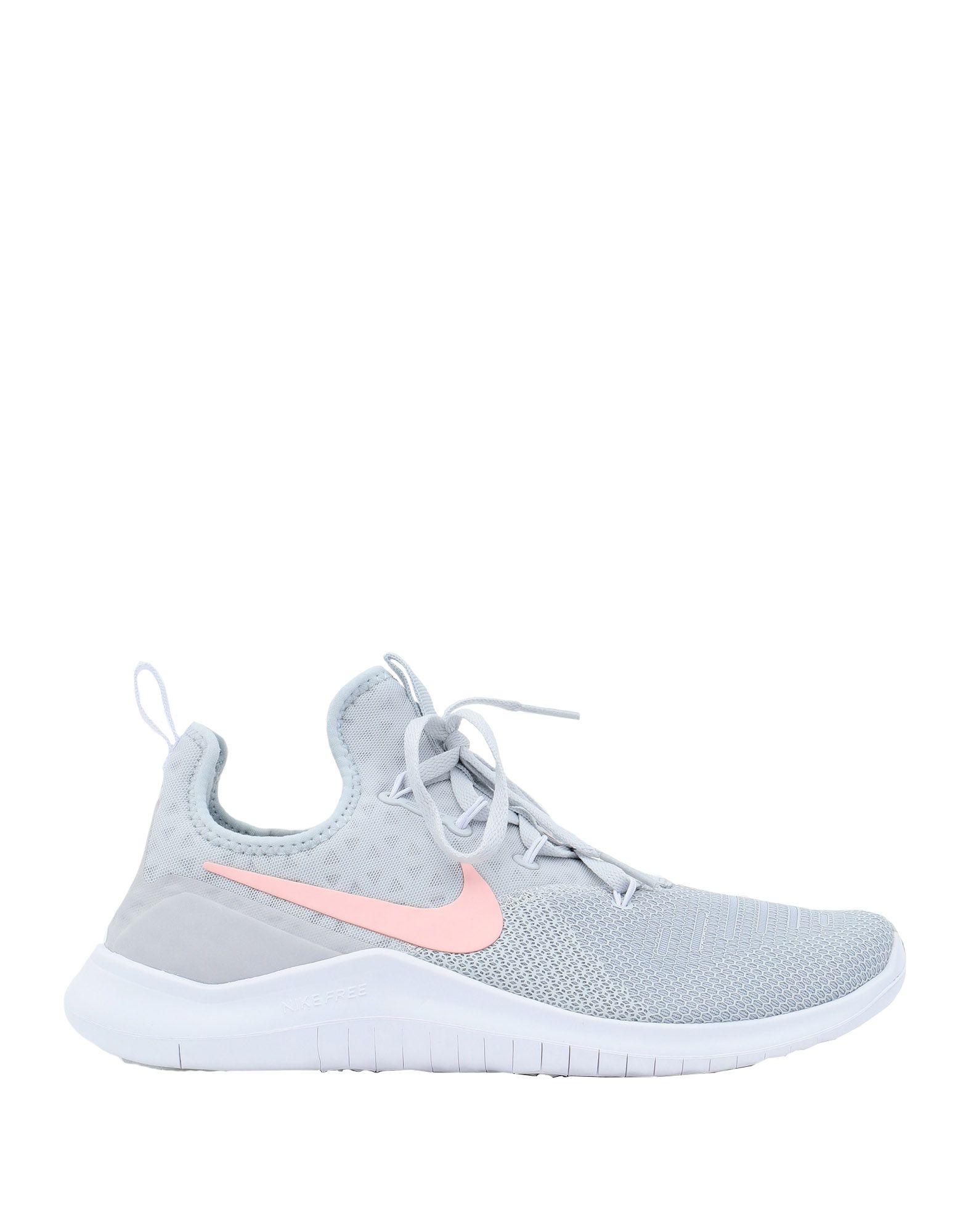 Zapatillas Nike     Free Tr 8 - Mujer - Zapatillas Nike  Gris perla 432f45