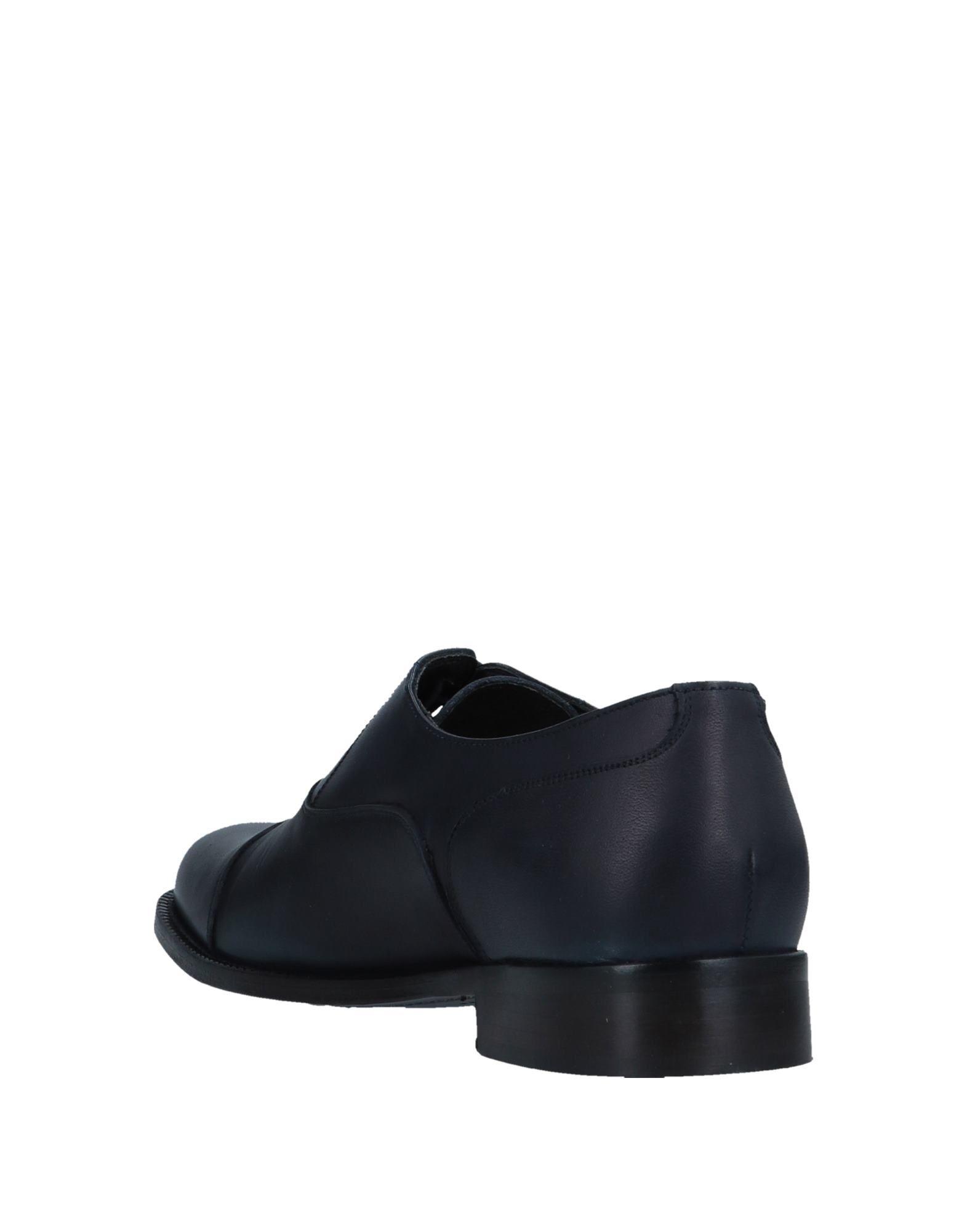 Rabatt echte Schnürschuhe Schuhe Daniele Alessandrini Schnürschuhe echte Herren  11556690XK 5bc806