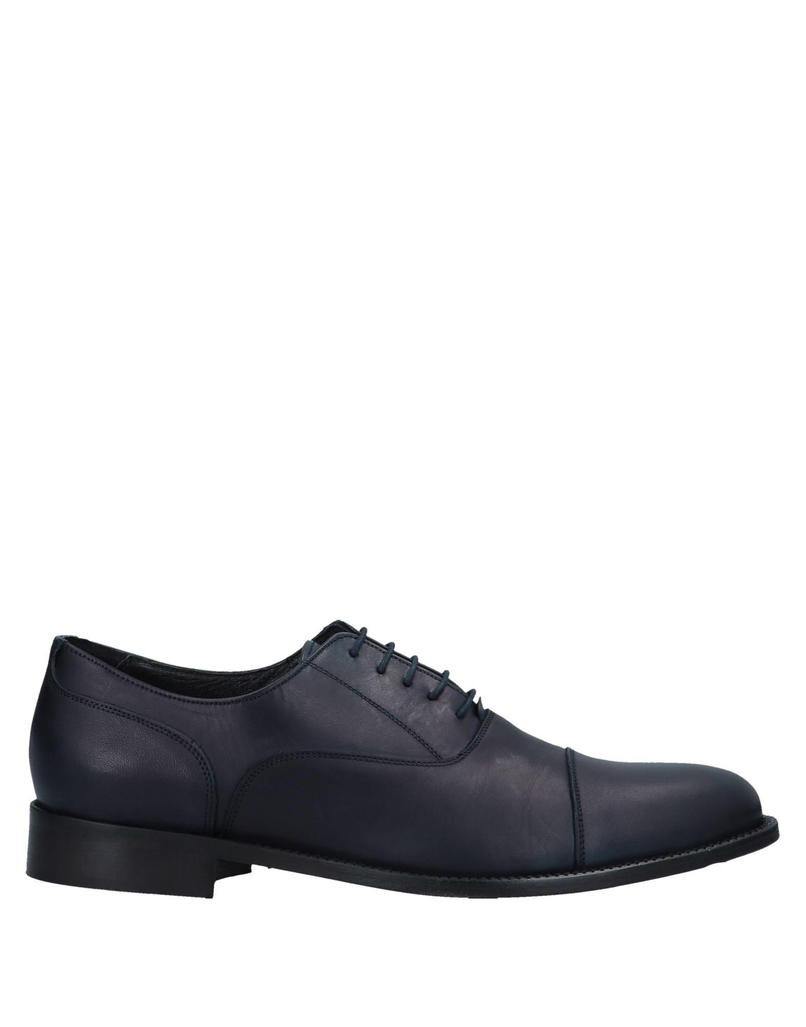 Rabatt echte Schuhe Daniele Alessandrini Schnürschuhe Herren  11556690XK