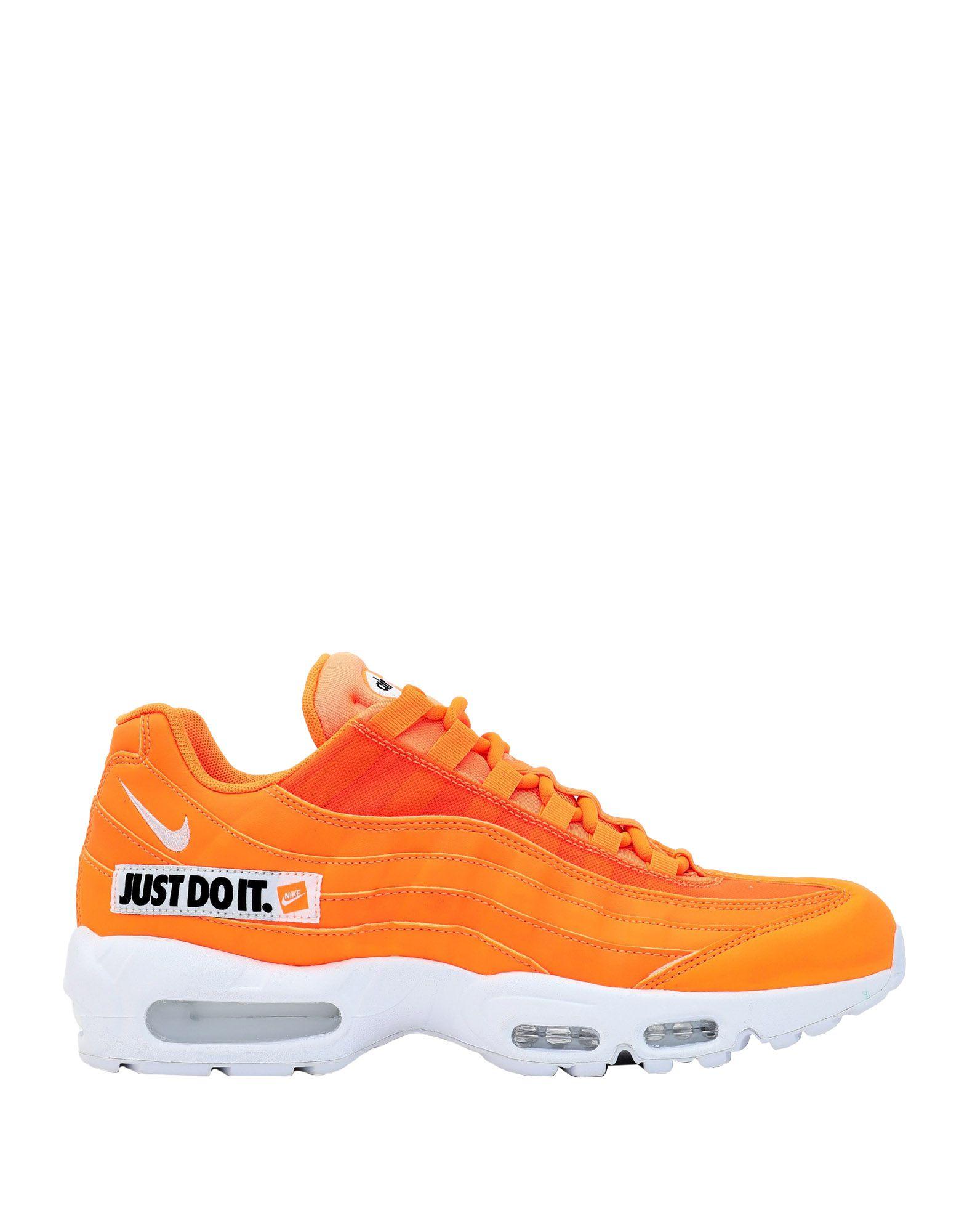 Sneakers Nike Air Max 95 Se - Uomo - 11556702MD
