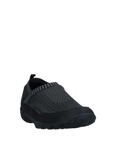 Skechers Sneakers Donna Scarpe Nero