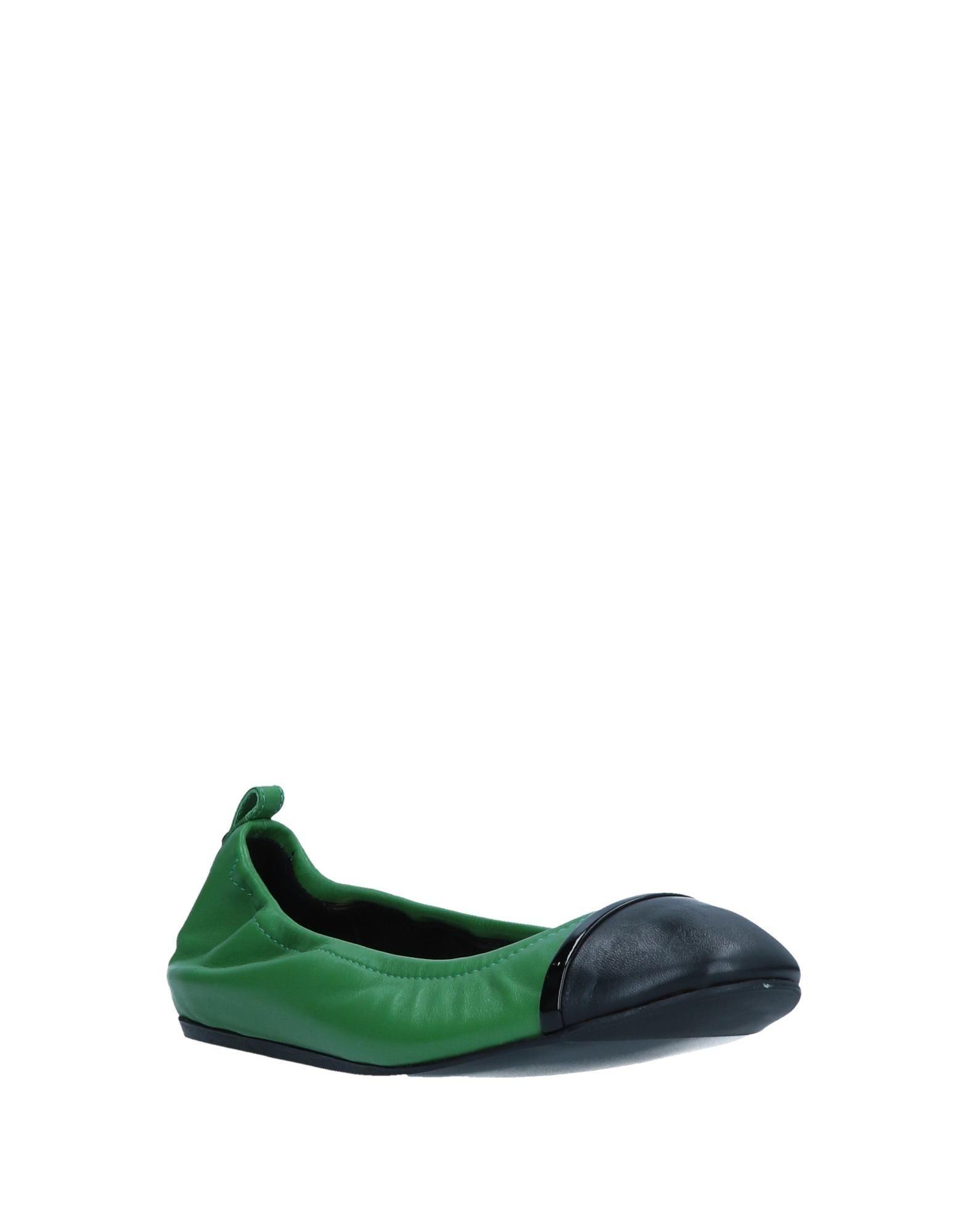 Lanvin Lanvin Lanvin Ballerinas Damen  11556730ERGünstige gut aussehende Schuhe 78d0f0